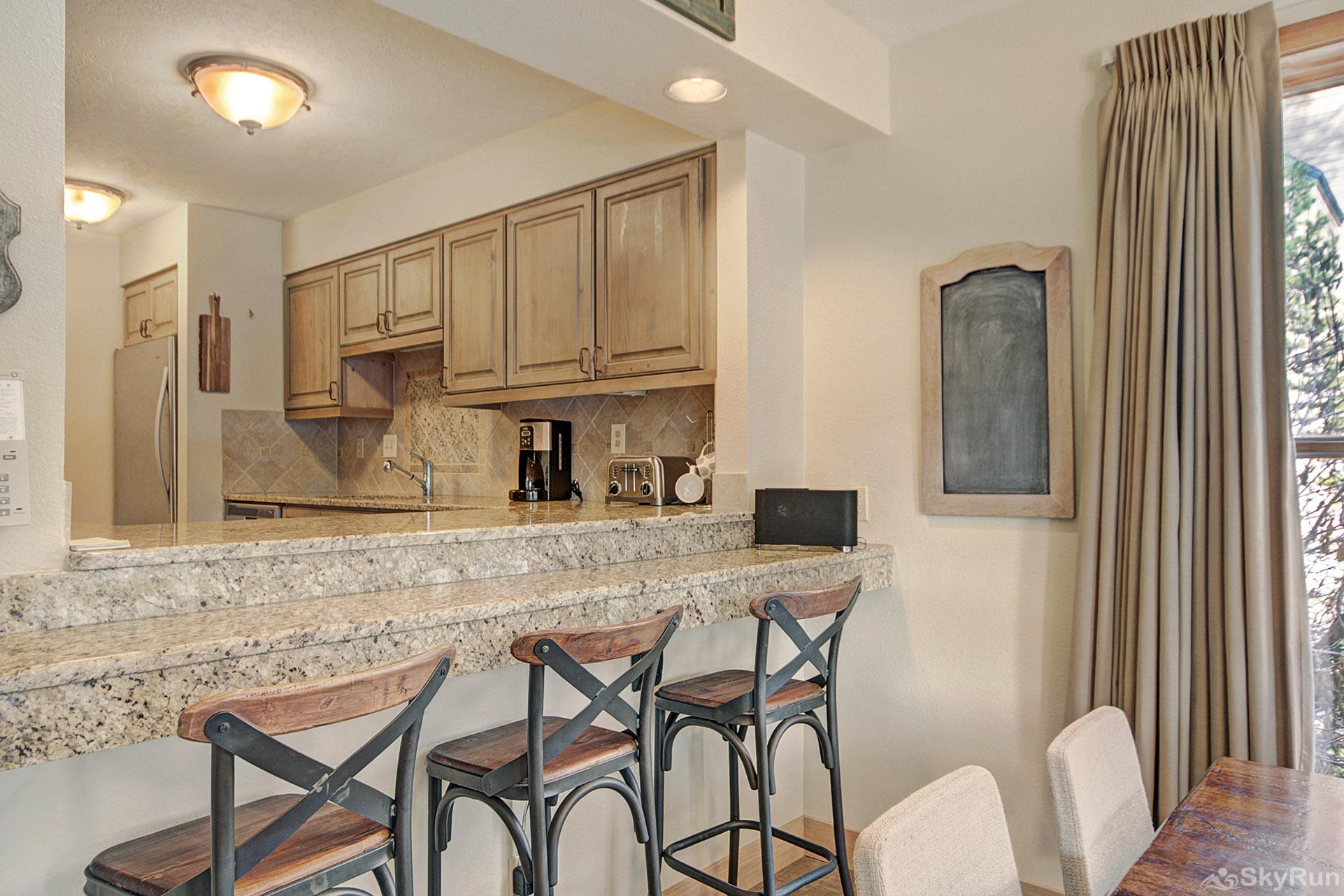 1655 Quicksilver Breakfast Bar & Kitchen