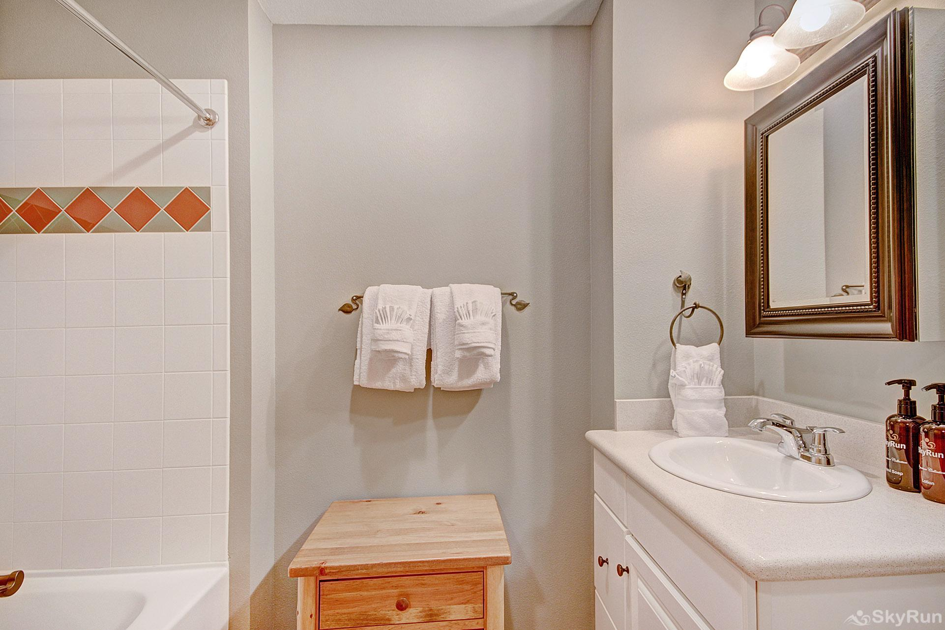 TM325 Tucker Mountain Second Bathroom