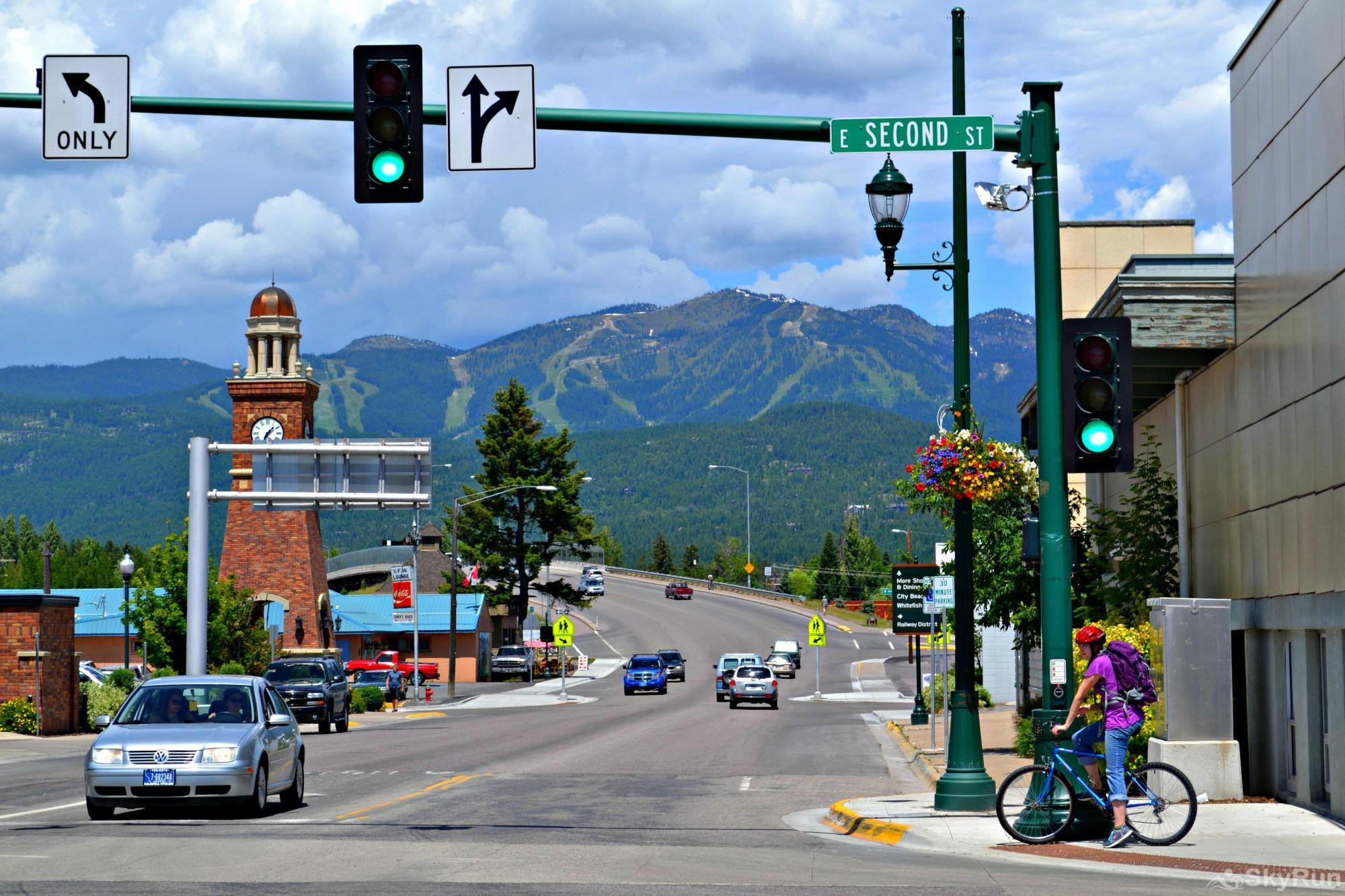 Stillwater River Escape Experience Downtown Whitefish