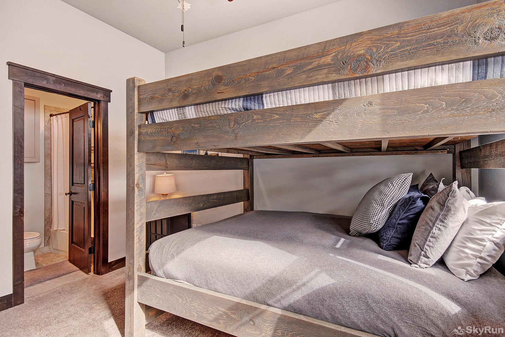 78 Alders Bunk Beds