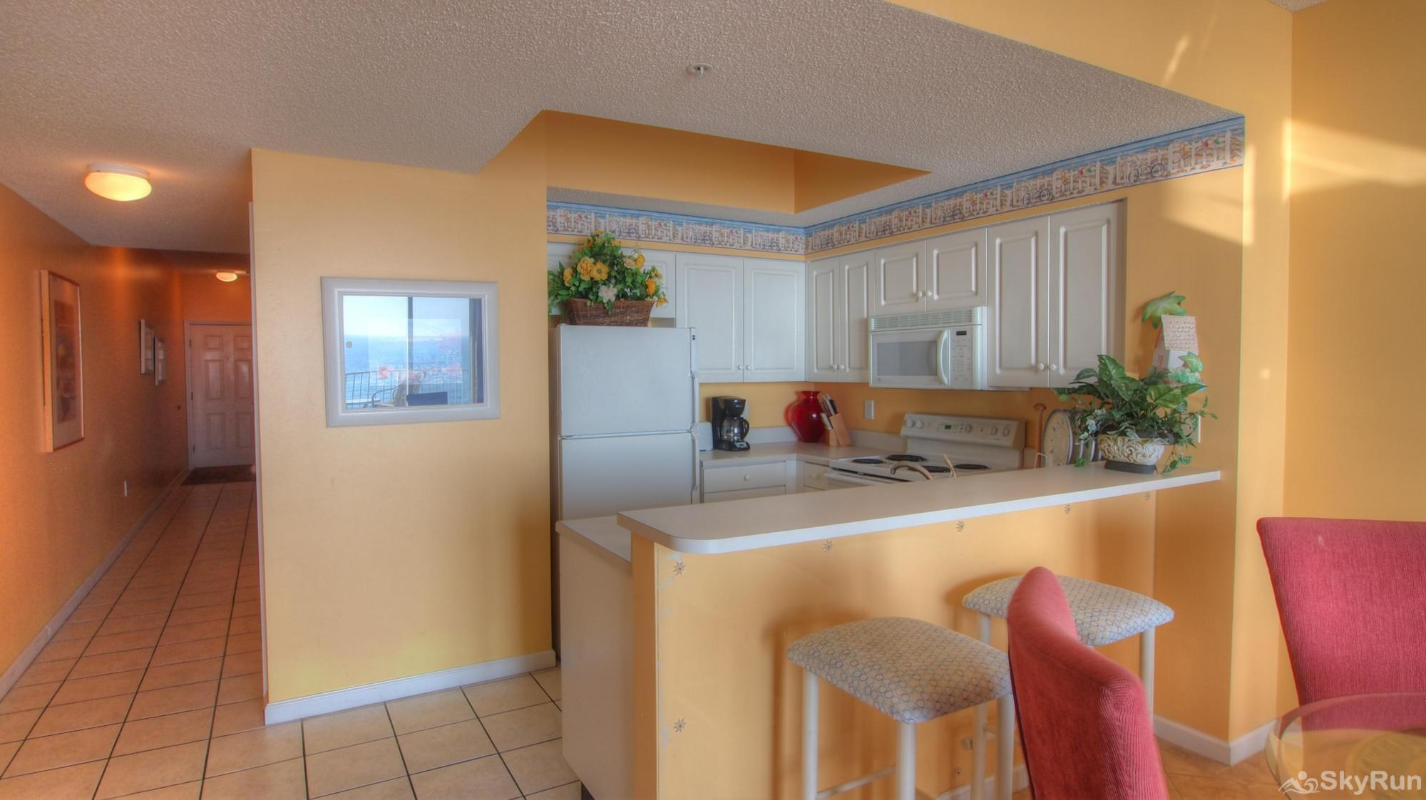 Costa del Mar Kitchen