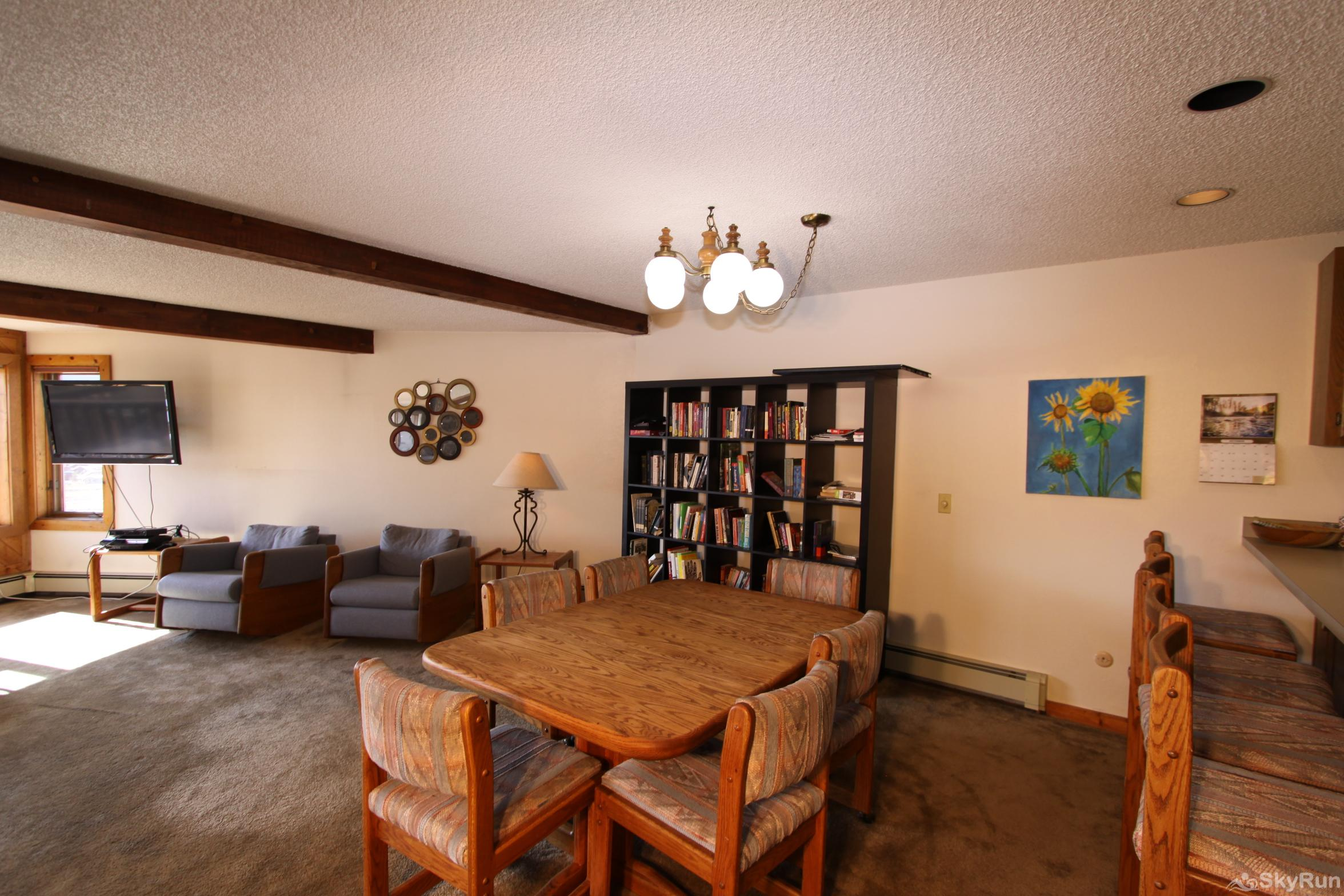 113A WPTC - Cranmer Rd Dining Area