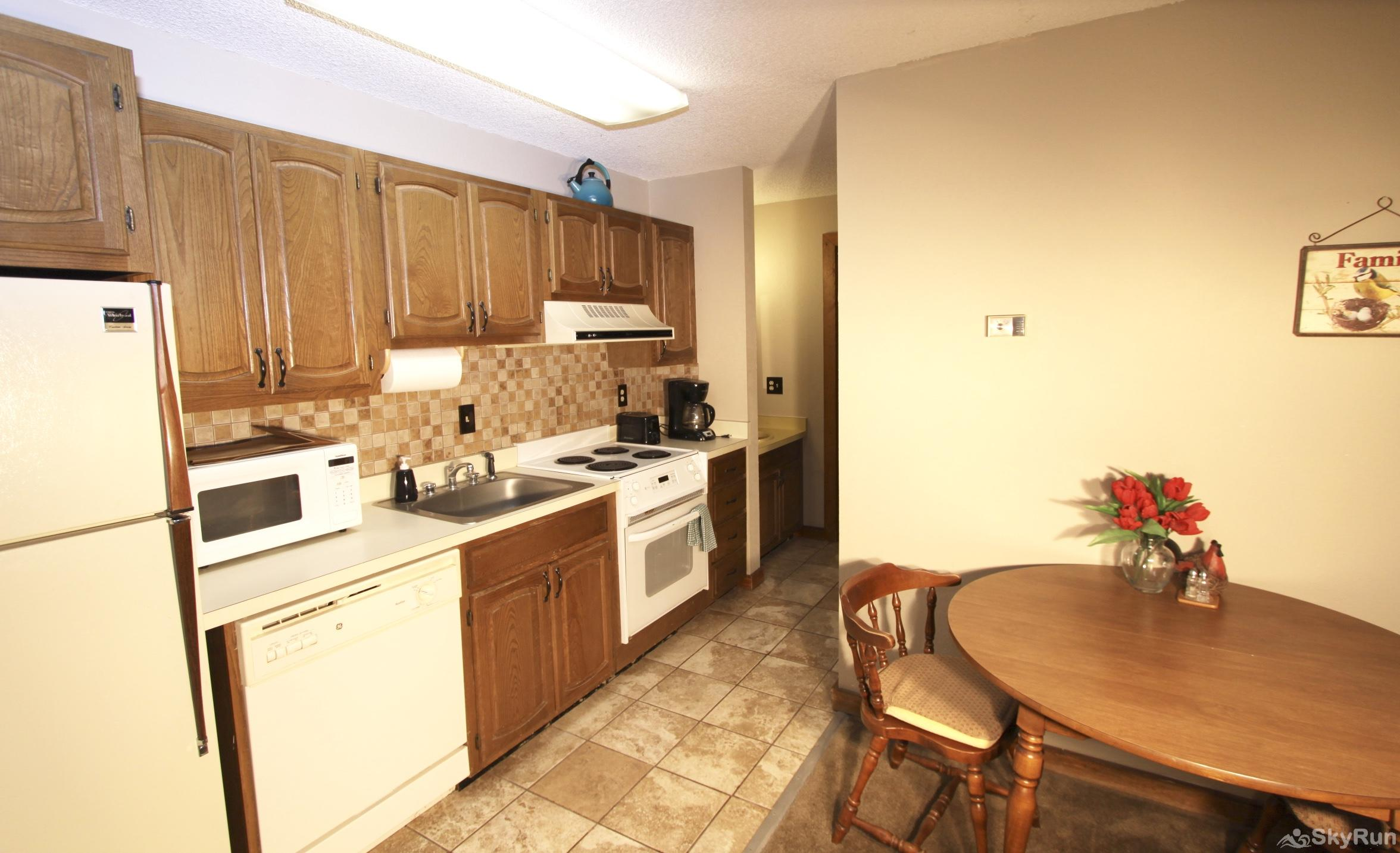 113AB WPTC - Cranmer Rd Kitchen #2 for attached 1 br