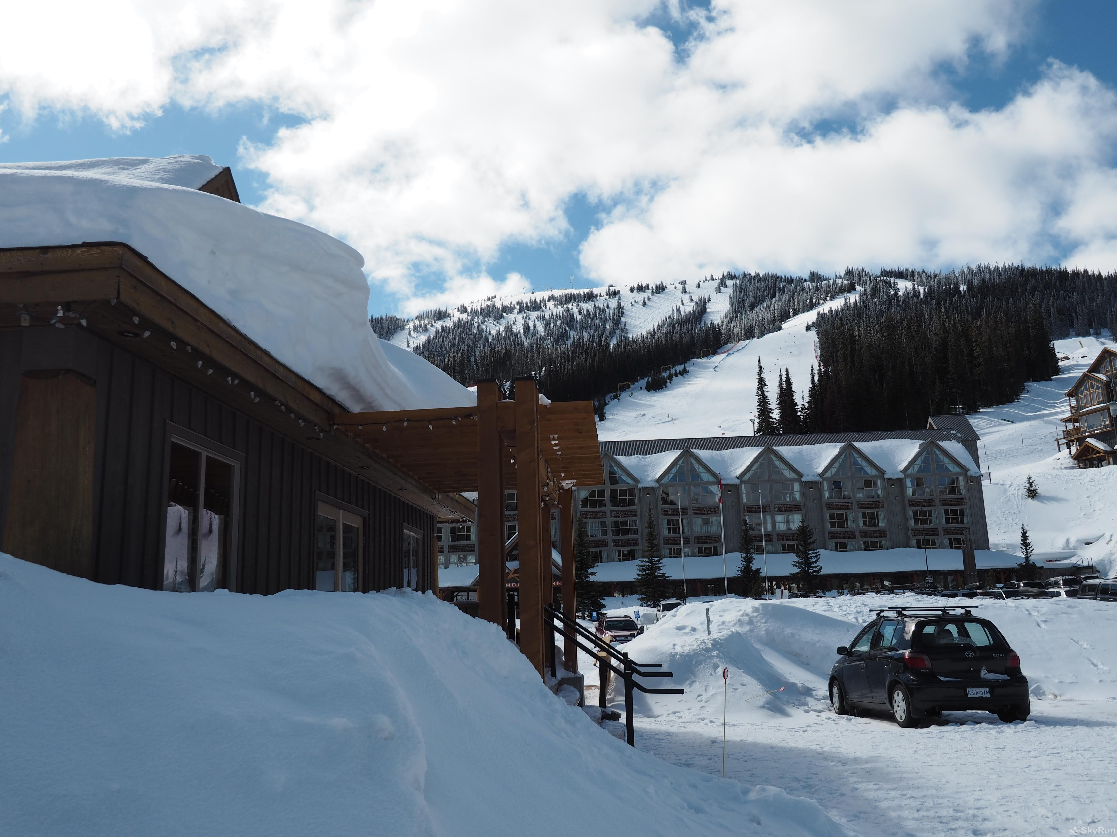 Apex Lodge Standard Room - 7