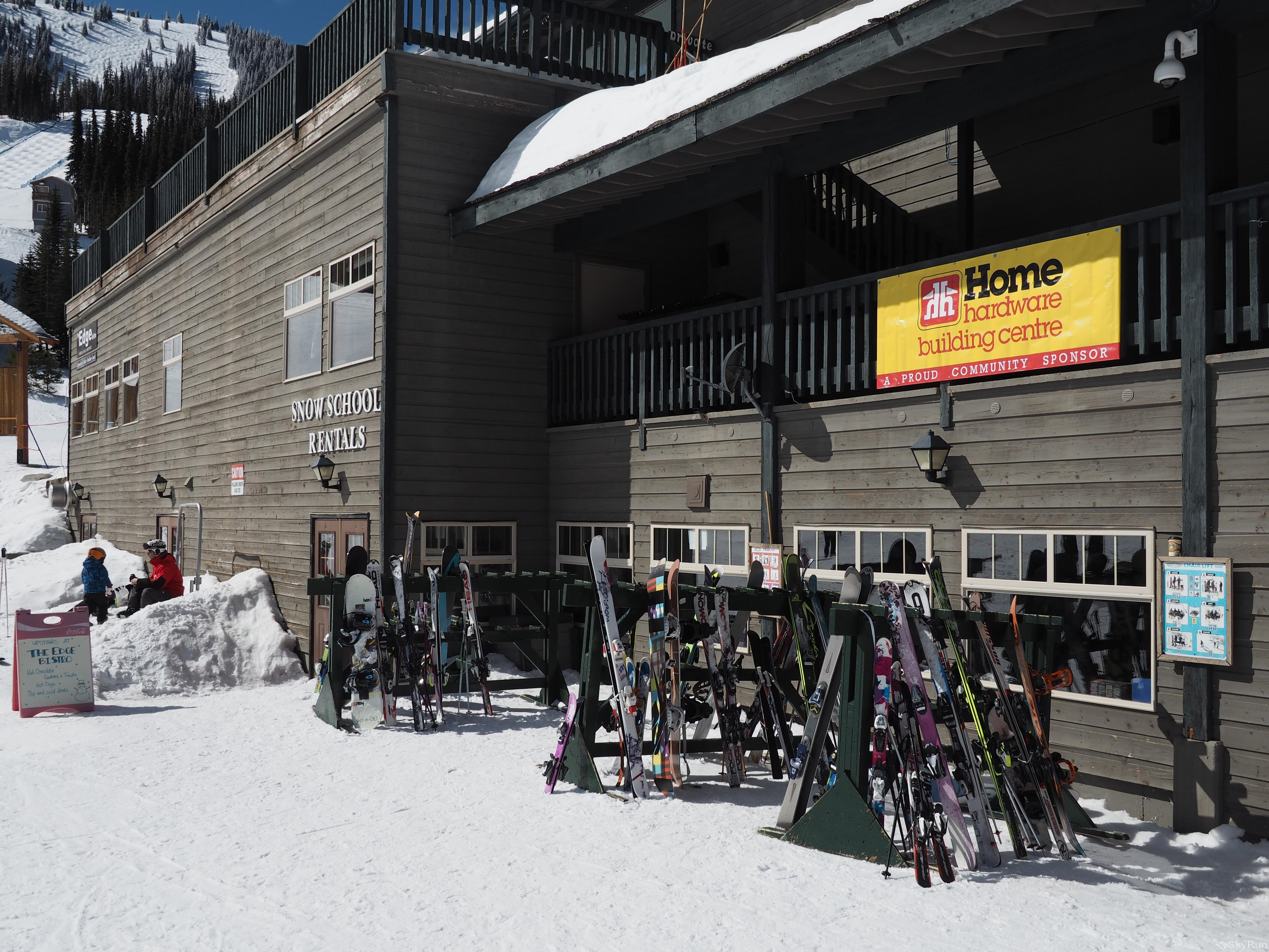 Apex Mountain Inn 1 BDRM Suite 305-306