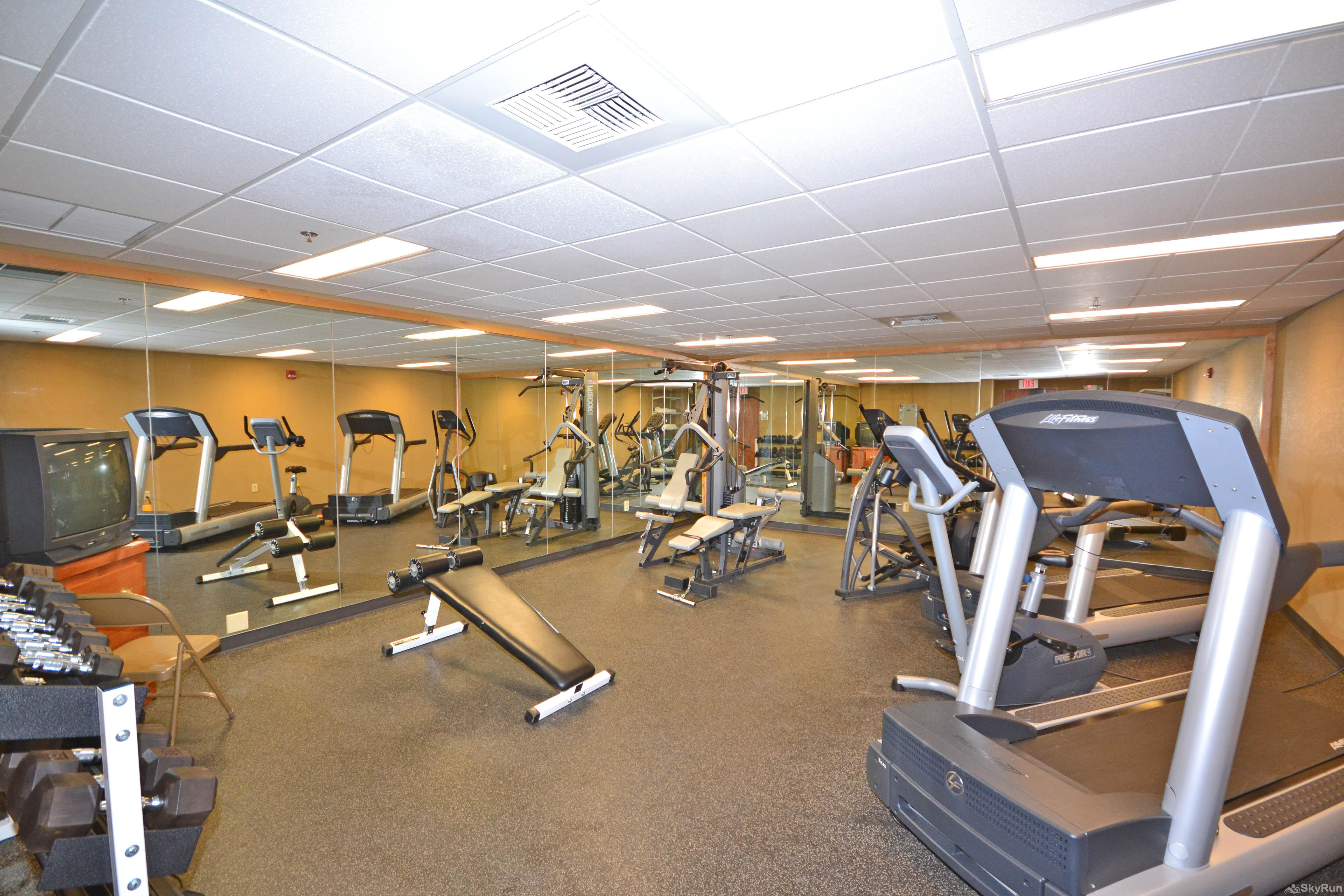 Morning Eagle 411 Use of Gym Space is Provided