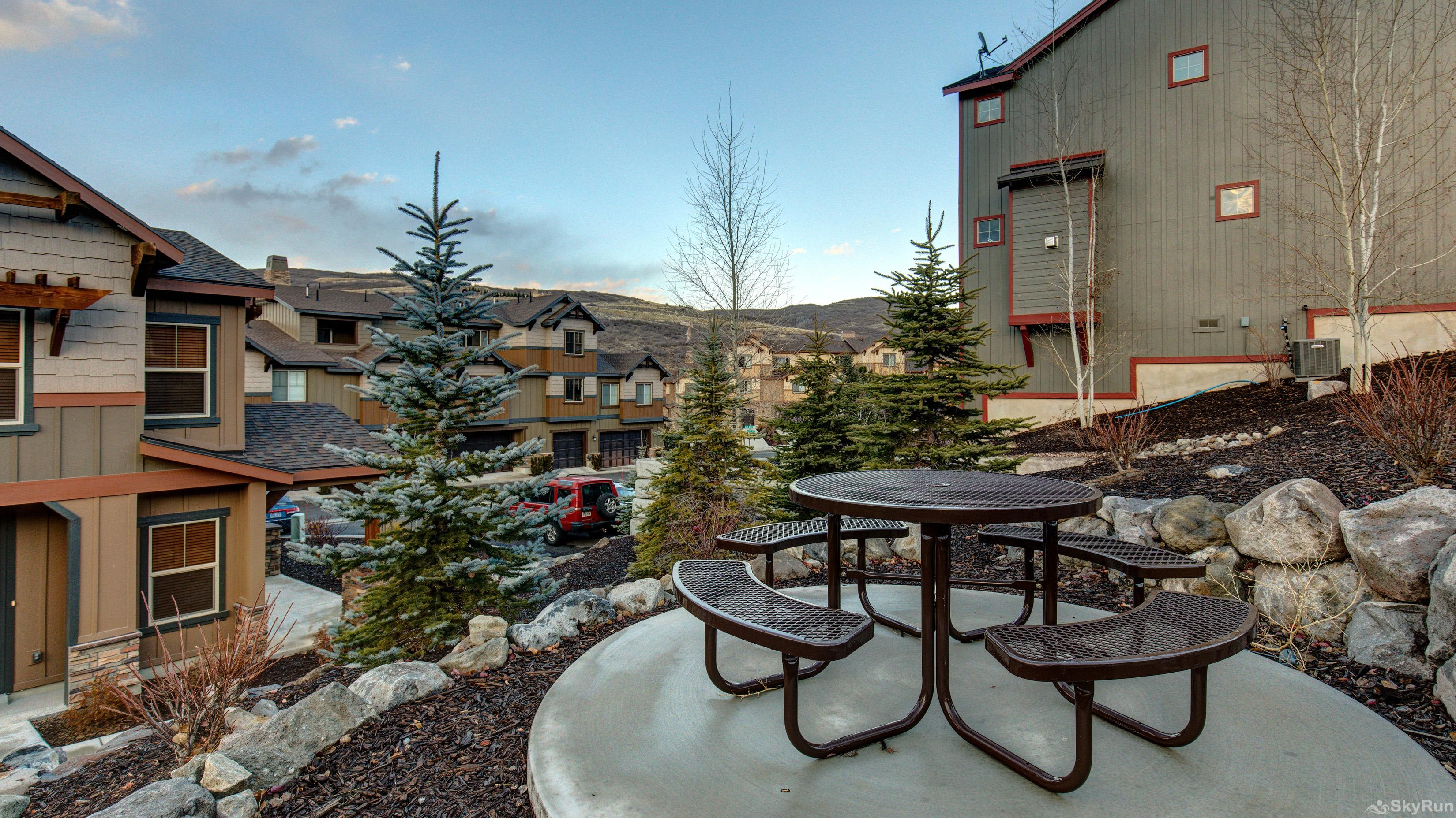 Lovely 2 Bed 2 Bath Ski Townhome