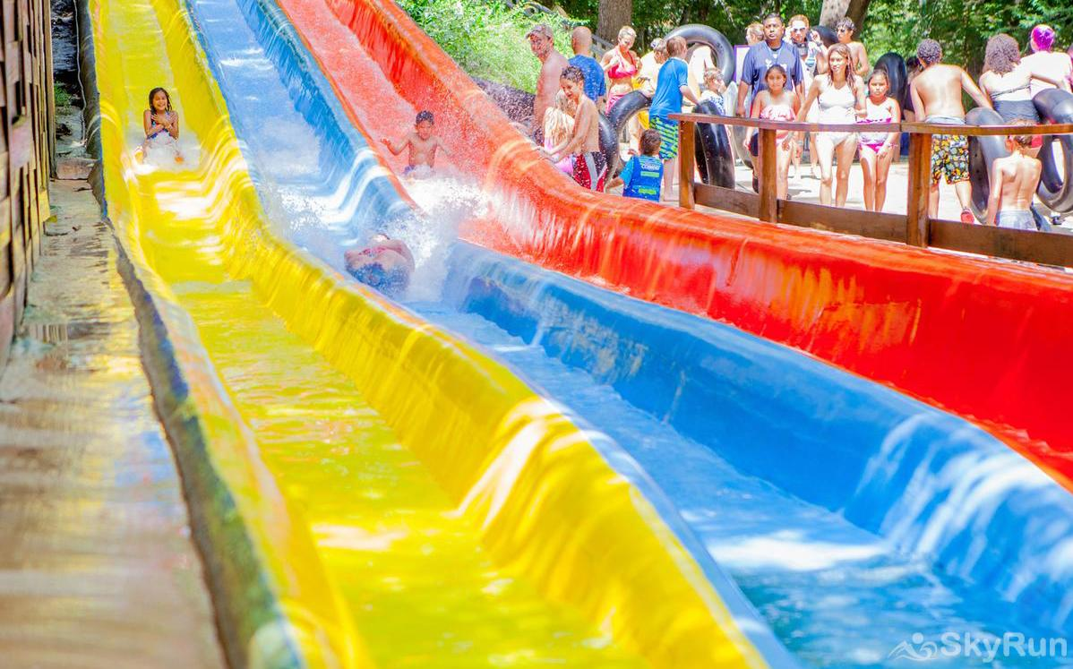 STAR OF TEXAS AND COTTAGE COMBO Splash into the fun at Schlitterbahn Waterpark