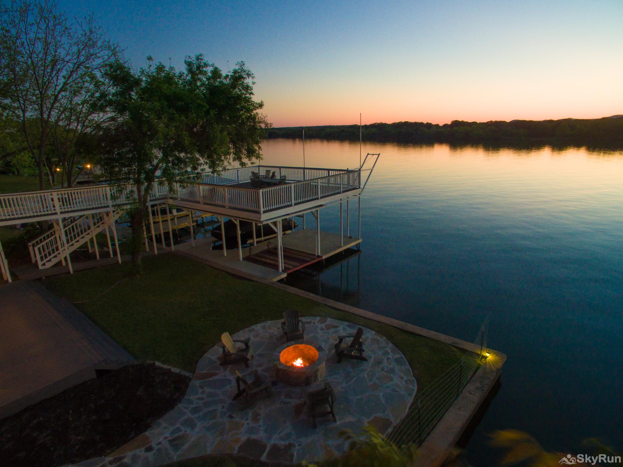 PARADISE POINTE Book Your LBJ Vacation with SkyRun Today!
