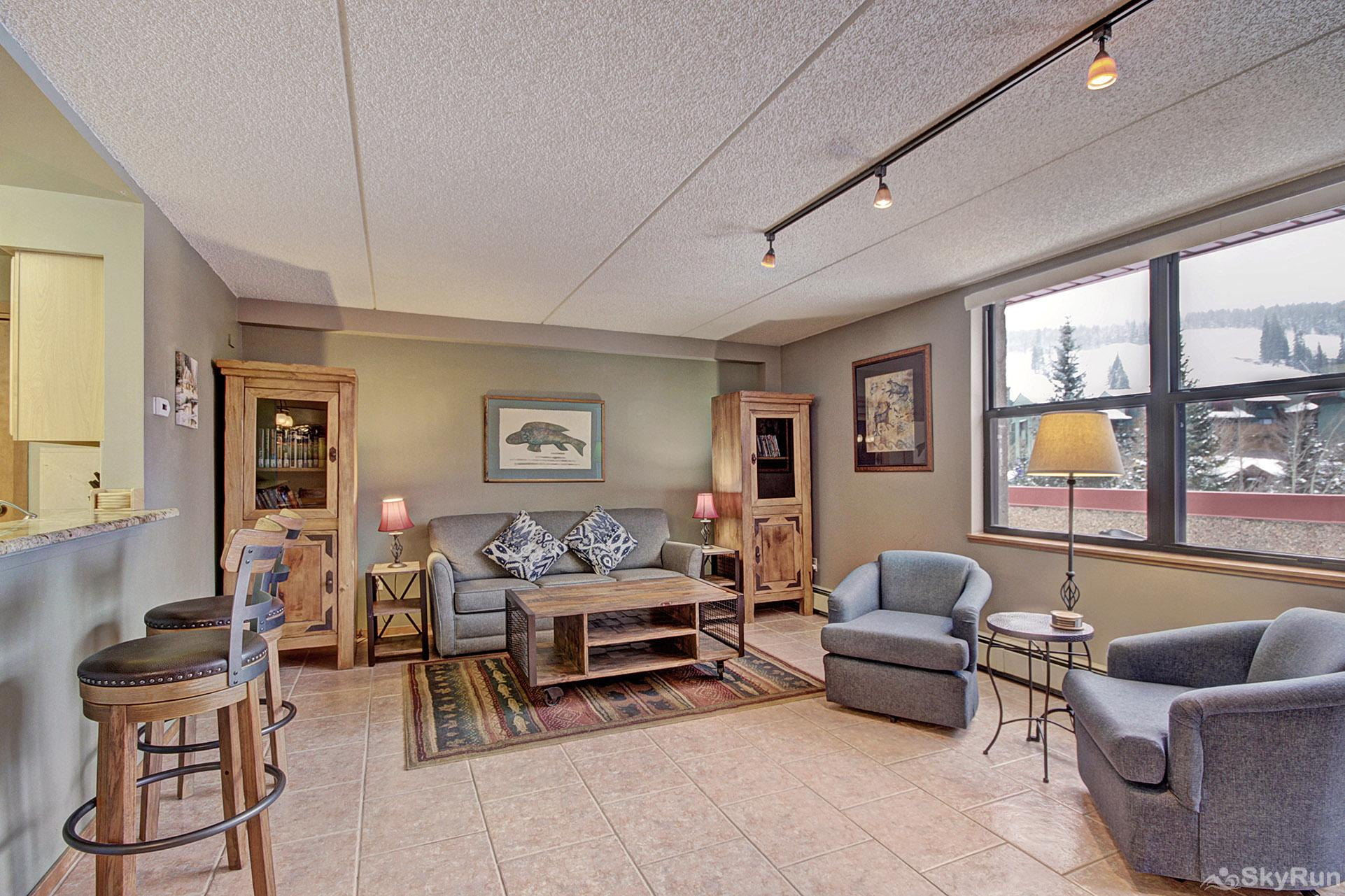 VS367 Village Square 1BR 1BA