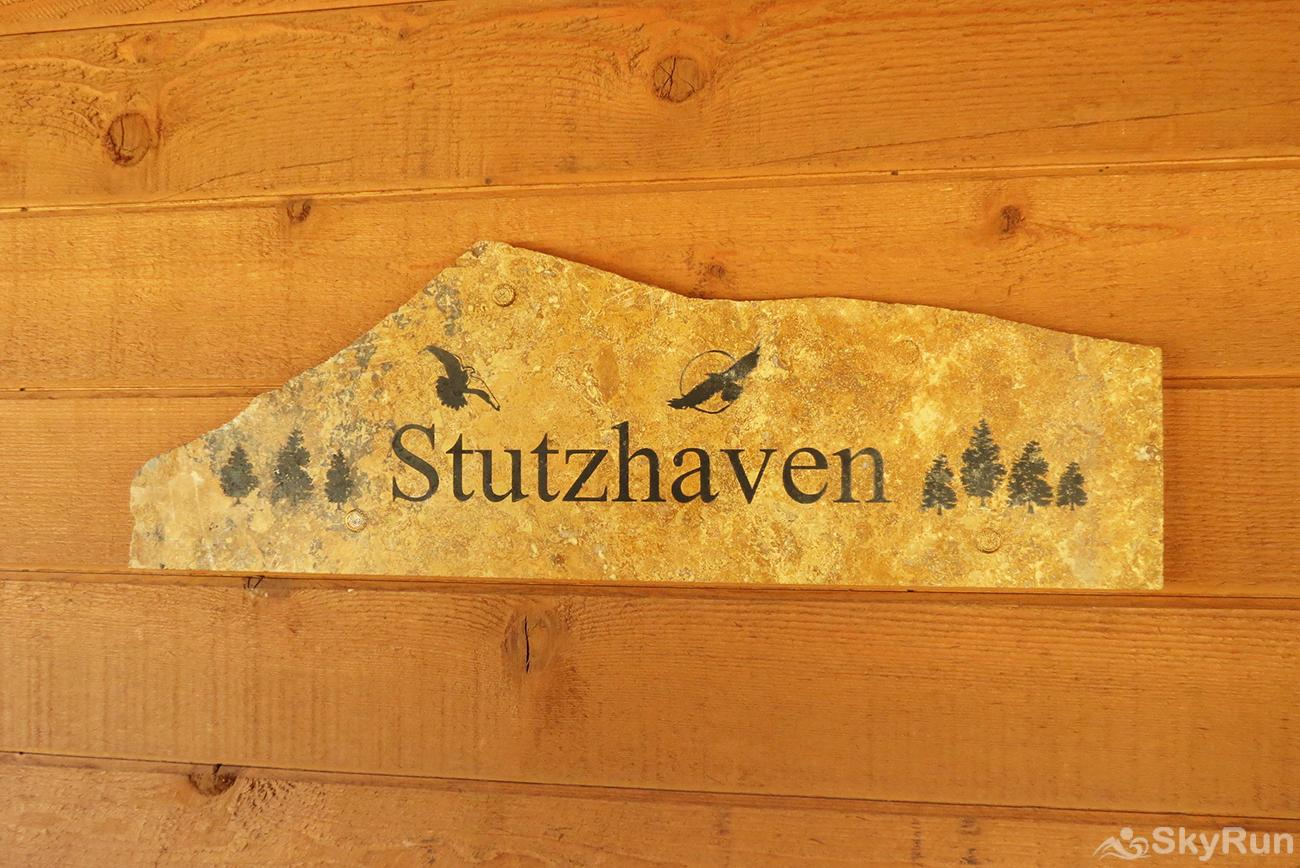 Stutzhaven in the Mountains -- EV #3436 Stutzhaven in the Mountains