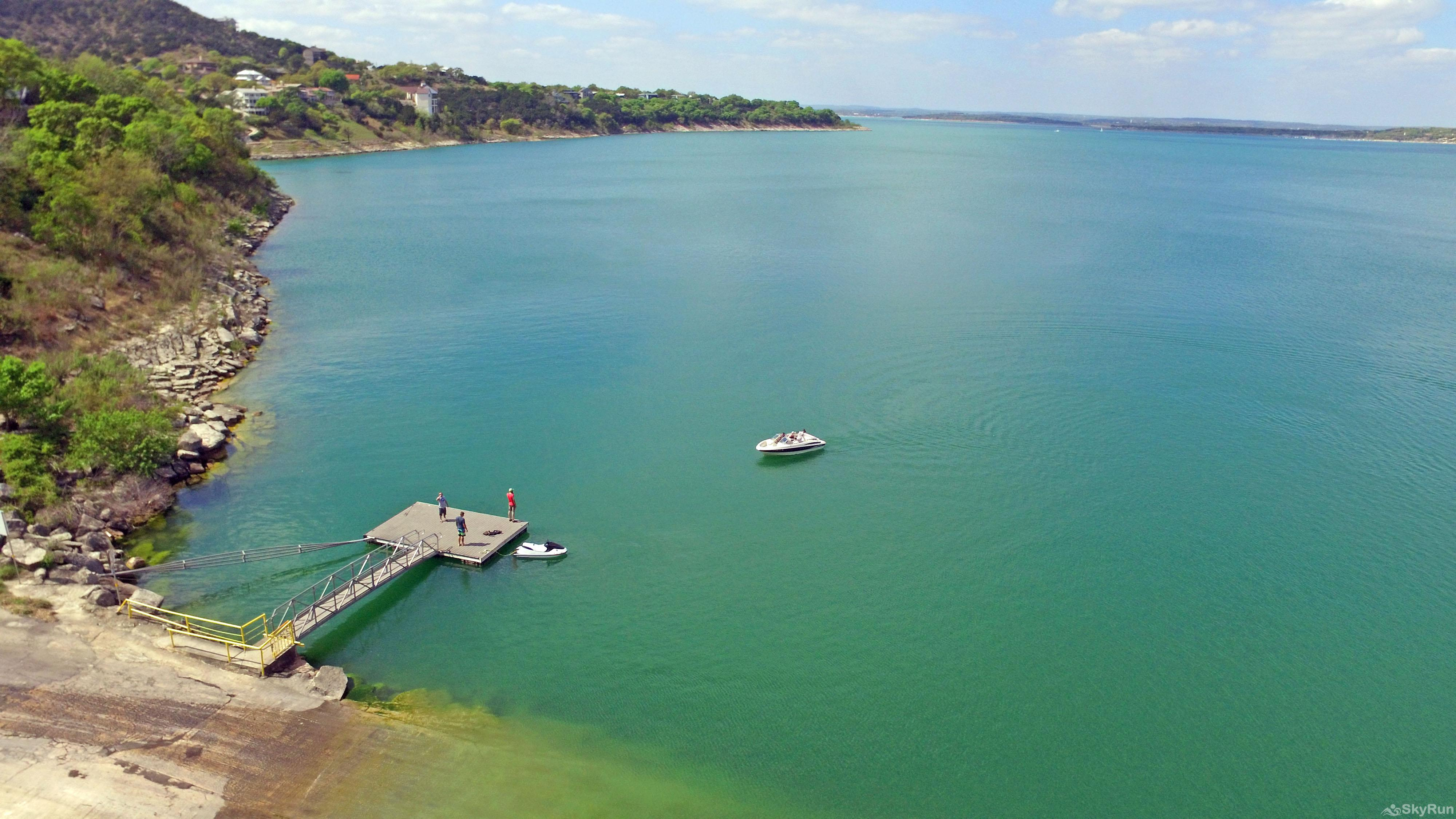 LAKESIDE HAVEN Numerous Free, Public Boat Ramps around Canyon Lake
