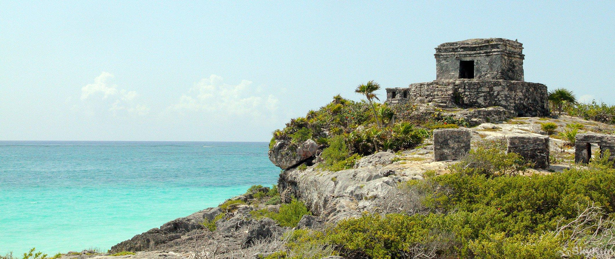 Luxurious Beachfront in Private Location 312 3 Bedroom 2nd Floor Condo Near to tulum