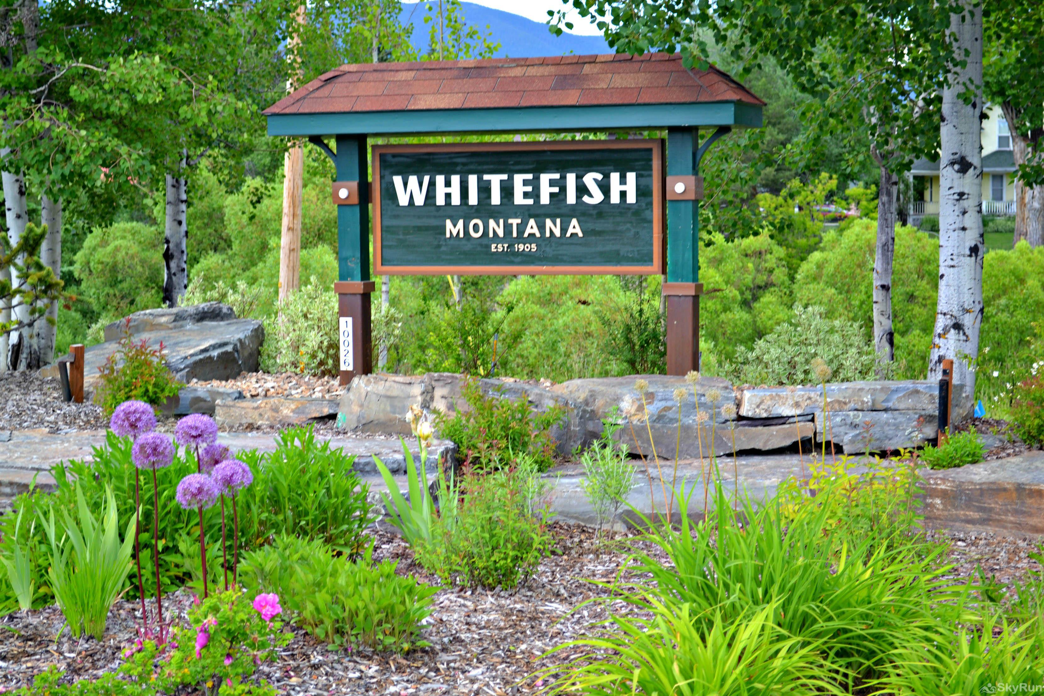 Stillwater Mountain Lodge Welcome to Whitefish