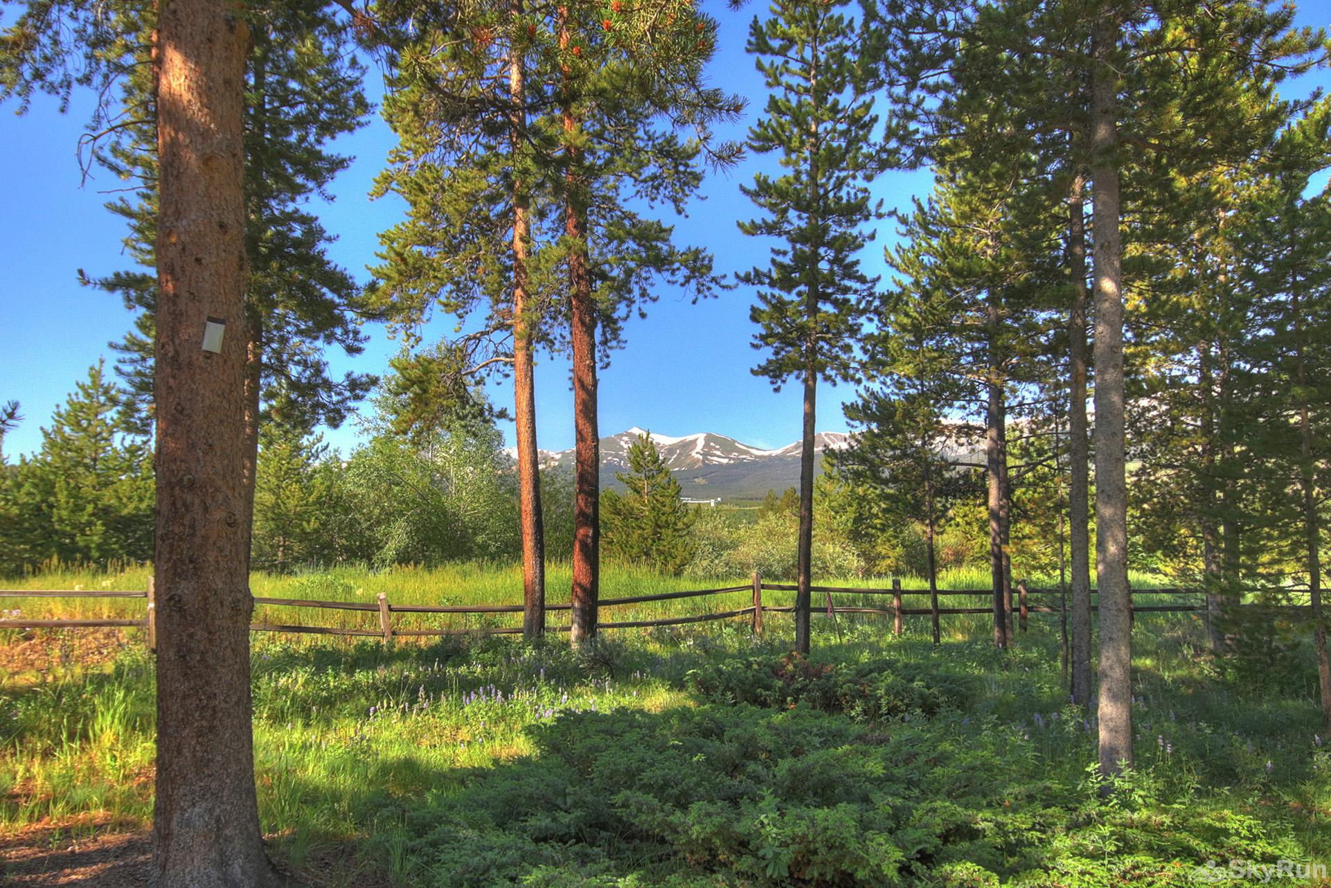 Marksberry Lodge Enjoy fresh air and scenic views