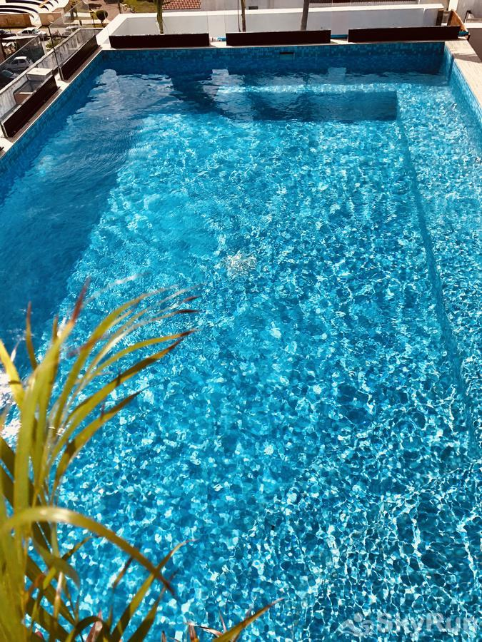 Best Condo in Playa del Carmen Close to 5th Avenida Outdoor Pool, Private Parking Outdoor Pool