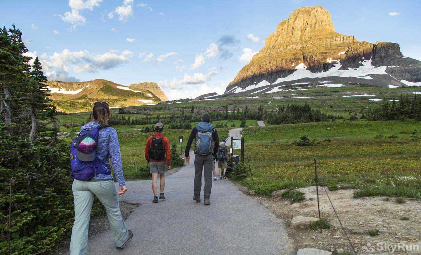 Highland Huckleberry Lodge Come and hike Glacier National Park