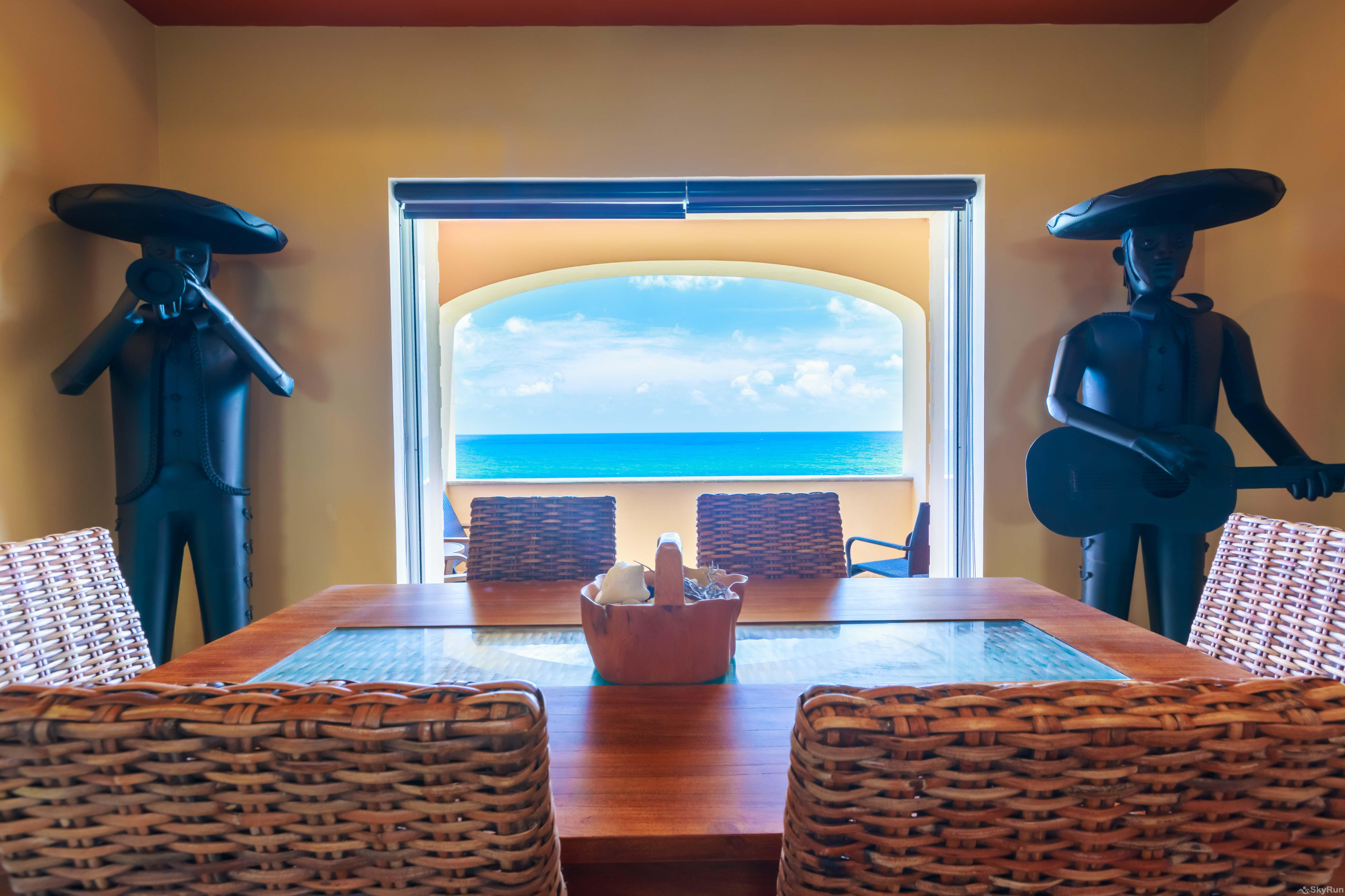 New Luxury Villa Isla 33 Spectacular Ocean views from Isla Mujeres
