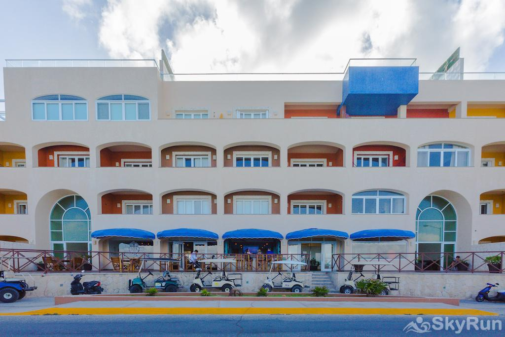 NEW Romantic getaway condo 1 bedroom Isla Mujeres Villa Isla 33