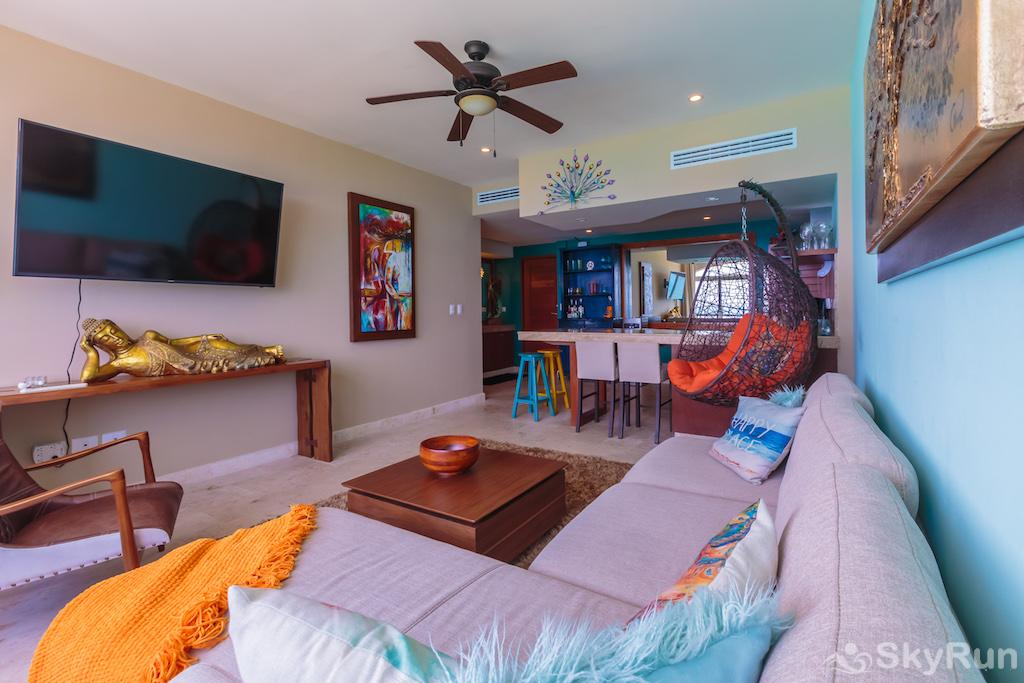 NEW Romantic getaway condo 1 bedroom Isla Mujeres Romantic 1br condo Isla Mujeres