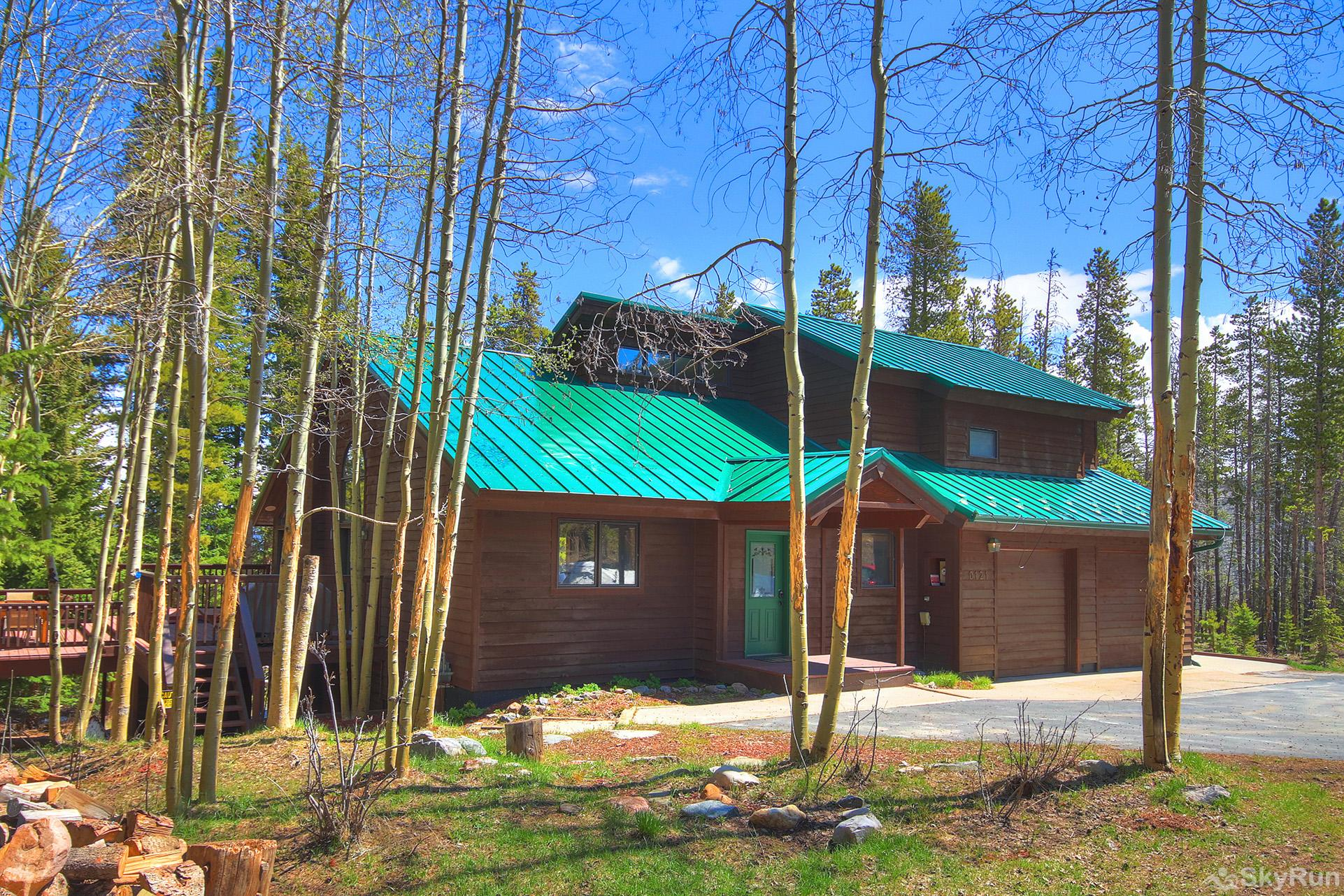 Aspen Heights Lodge Aspen Heights Lodge exterior