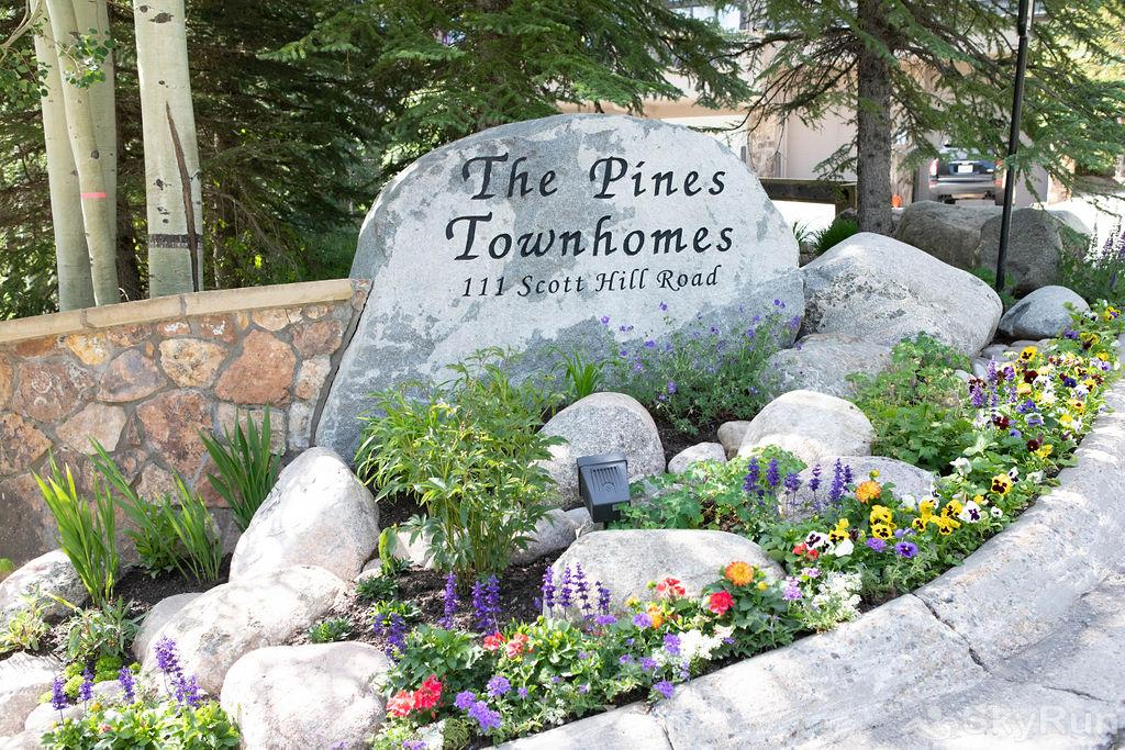 The Pines Lodge TH3 Pines