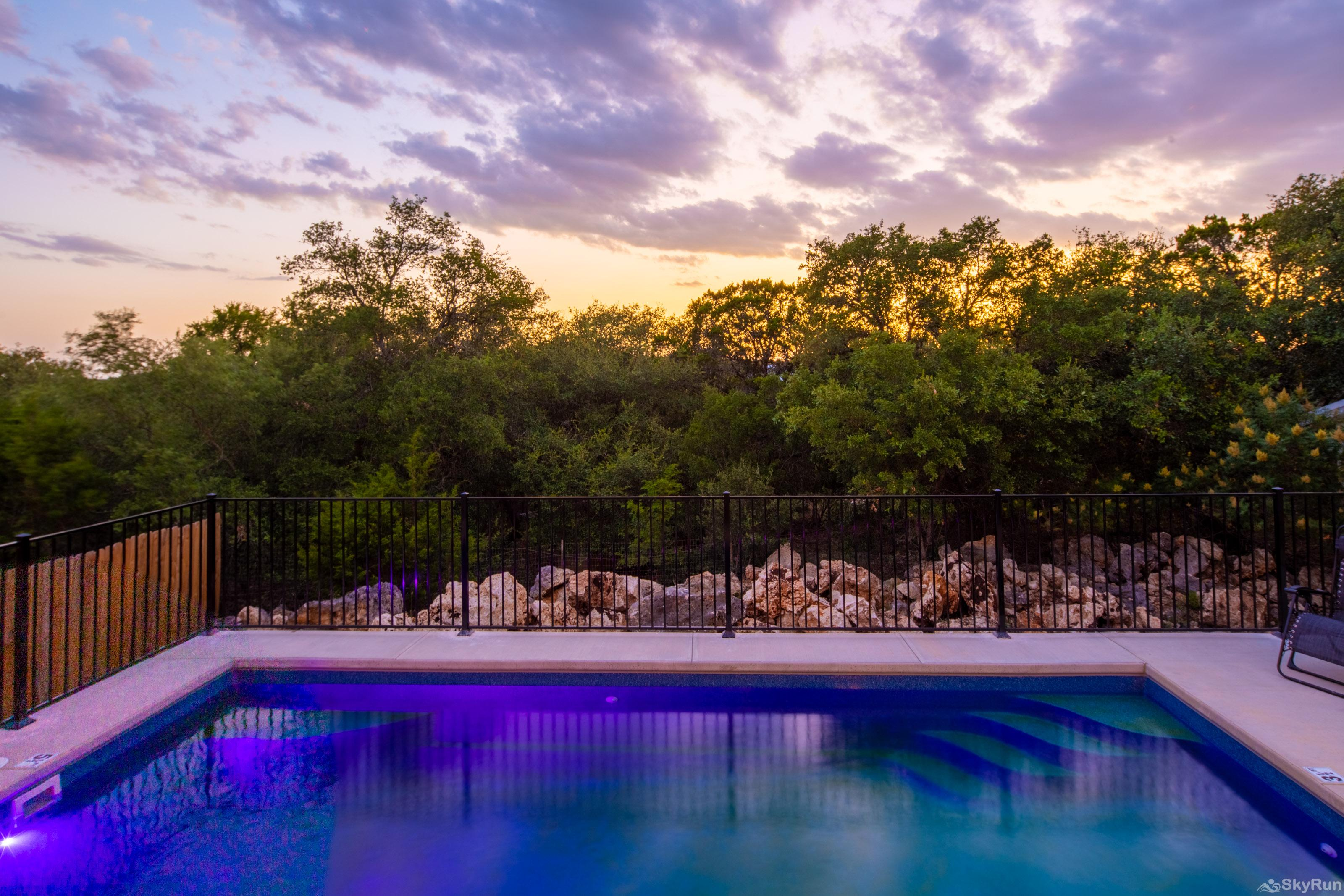 STONE RIDGE RETREAT Perfect place to relax after a day of exploring the Hill Country
