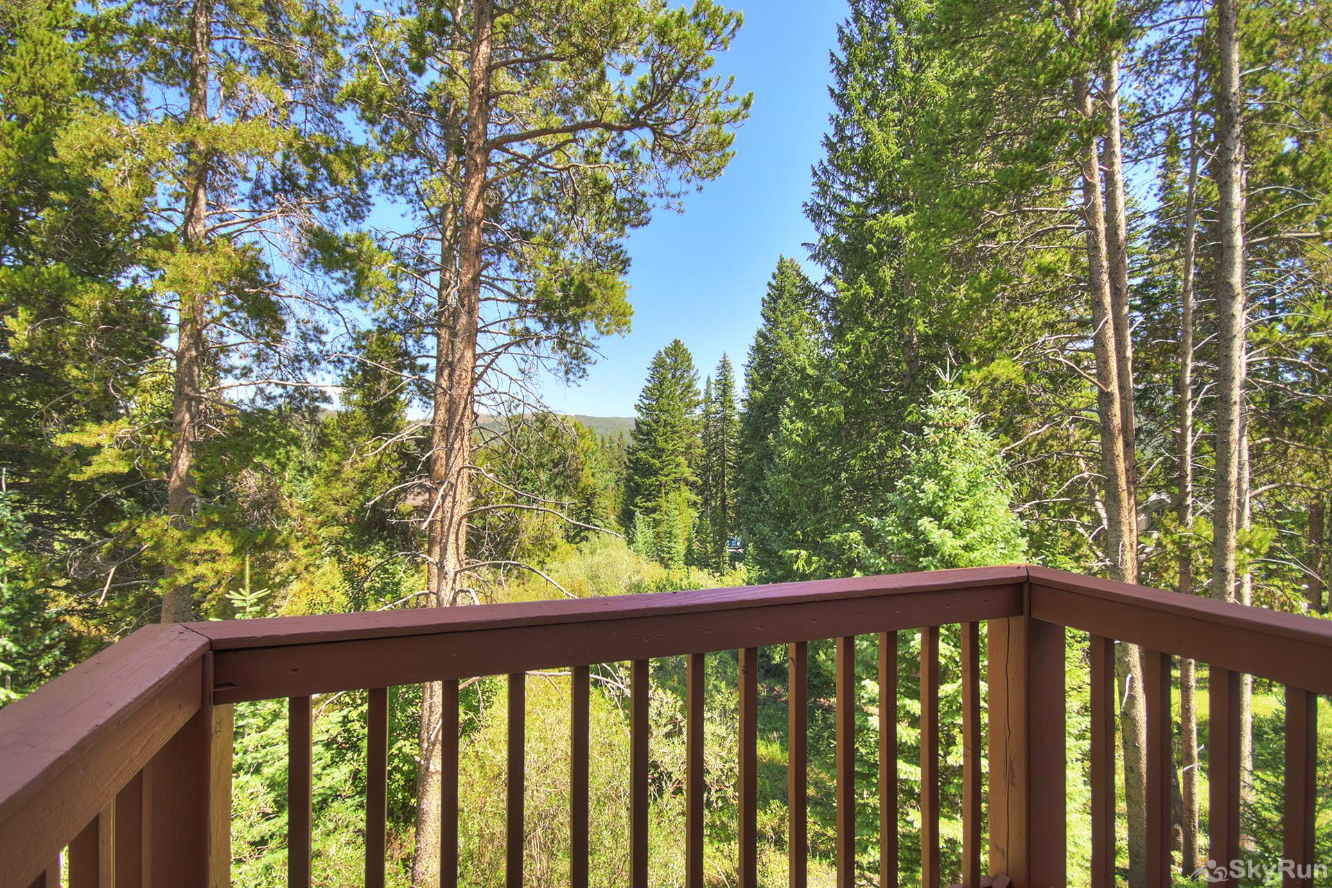 Tall Pines Lodge Enjoy serene forested views
