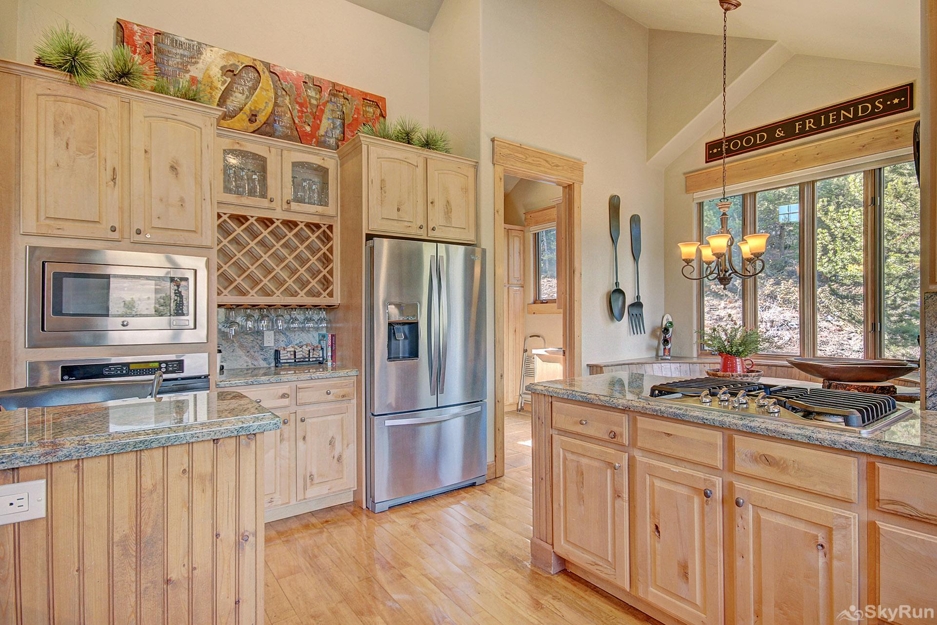 170 Elk Circle Kitchen