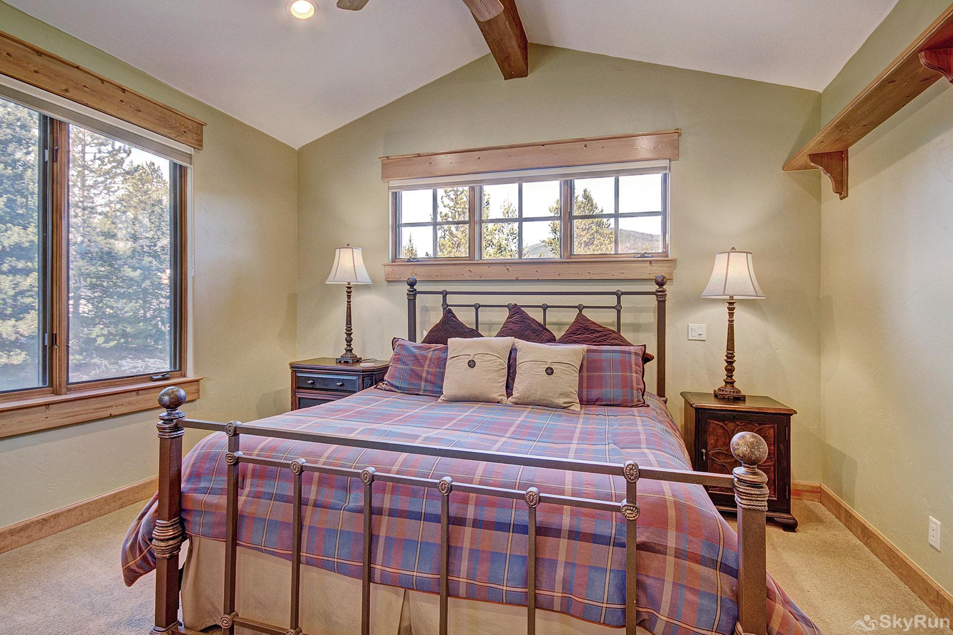 170 Elk Circle Guest Bedroom