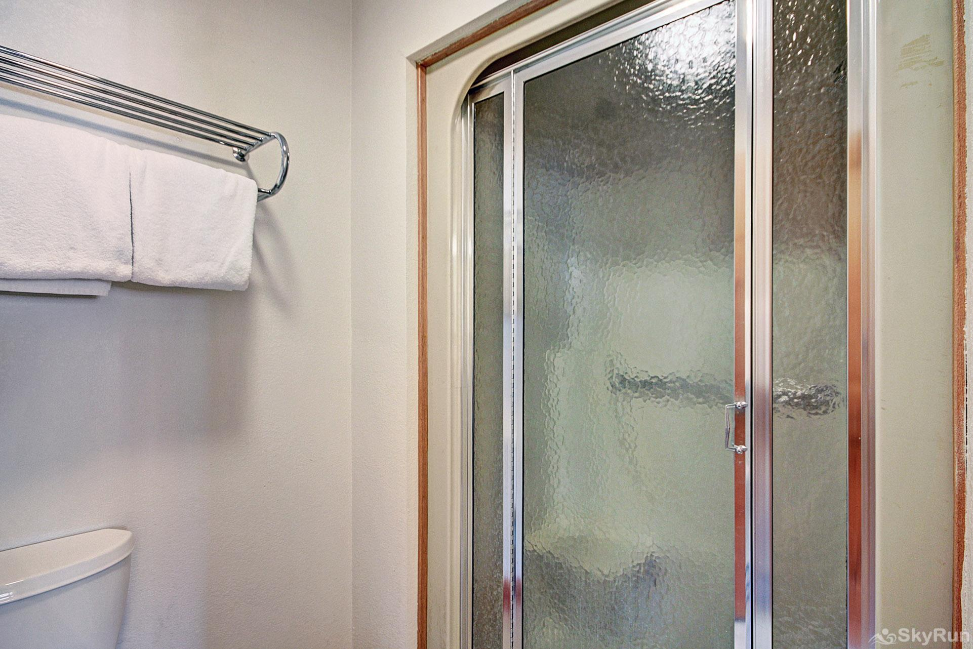 FFD7 Frostfire Steam Shower