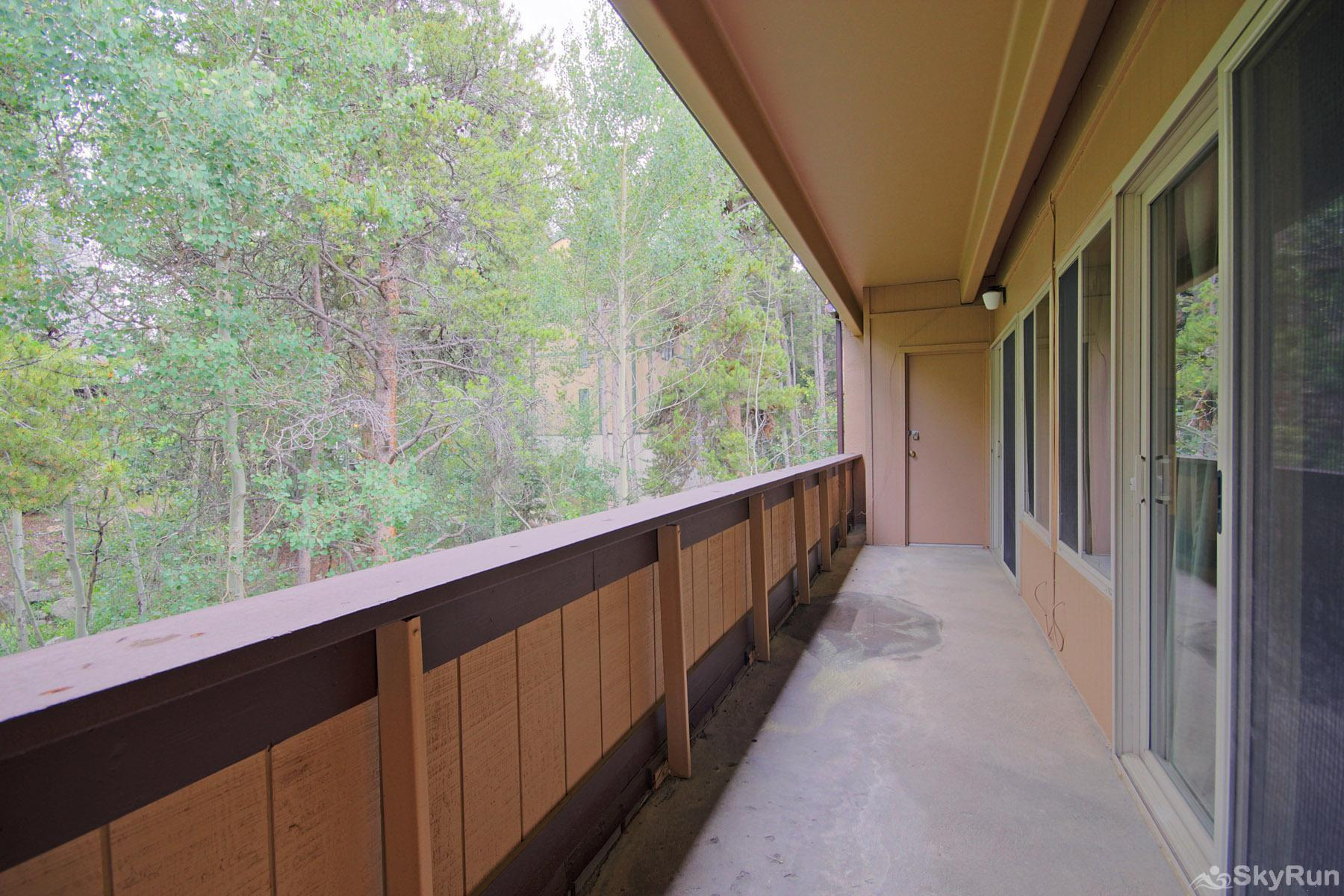 The Lift C212 Outdoor Back Patio