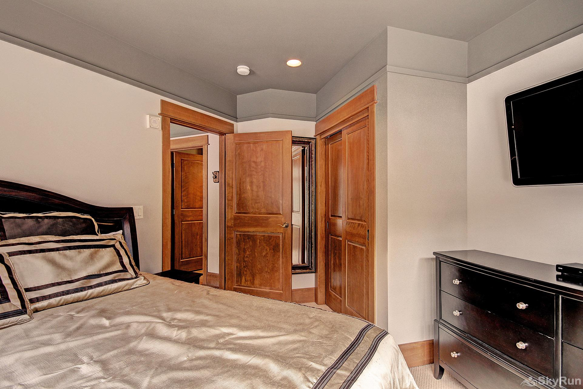 3044 Lone Eagle Master Bedroom