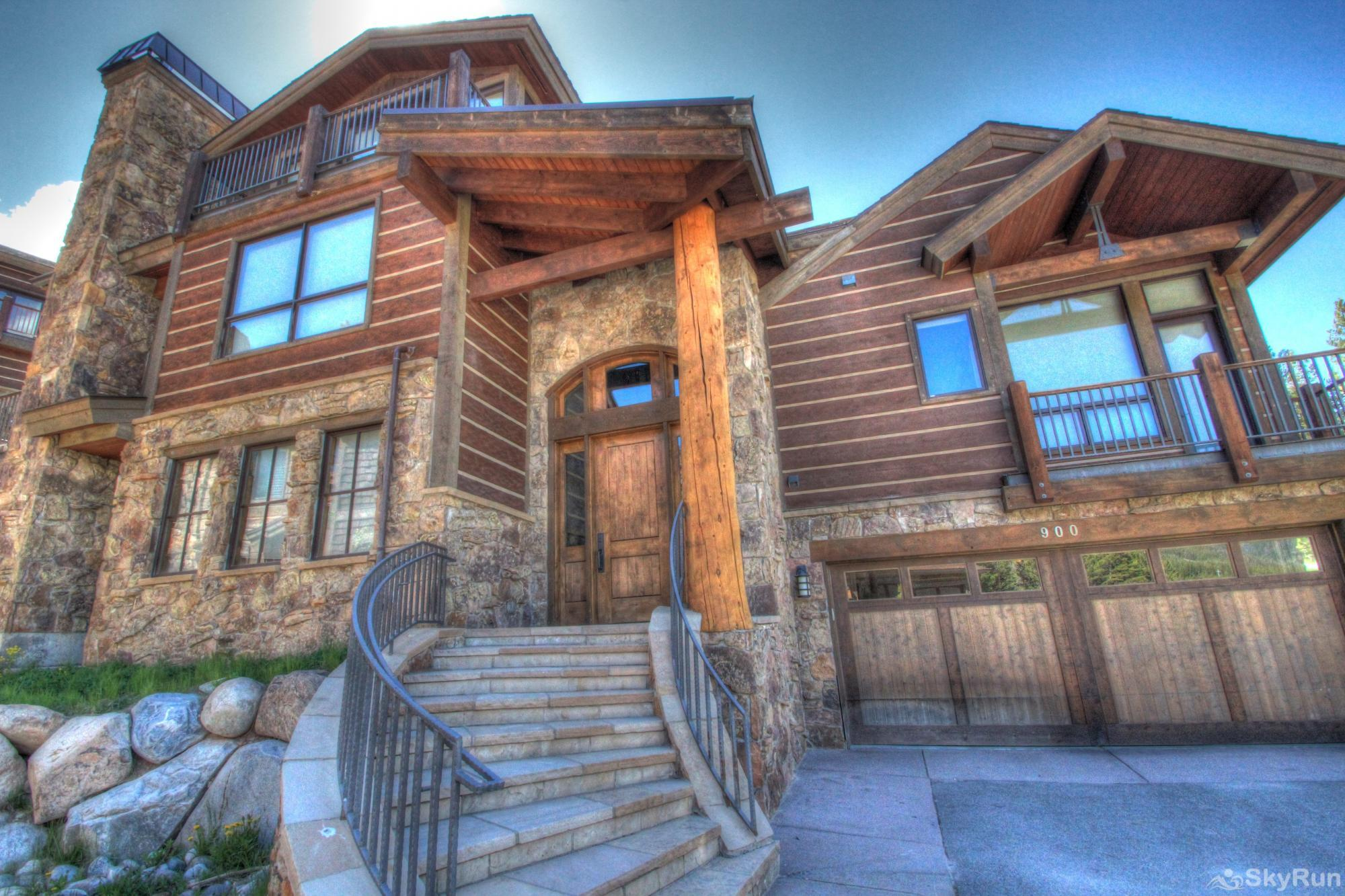 LR900 Mont Blanc in Lewis Ranch Mont Blanc in Lewis Ranch