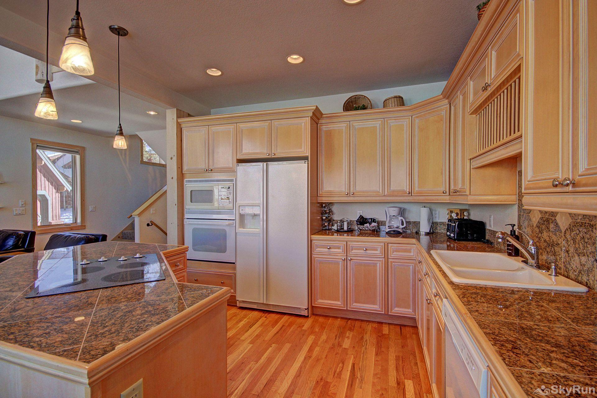 EN402 Ranch at Eagles Nest 3BR 4BA Gourmet Kitchen