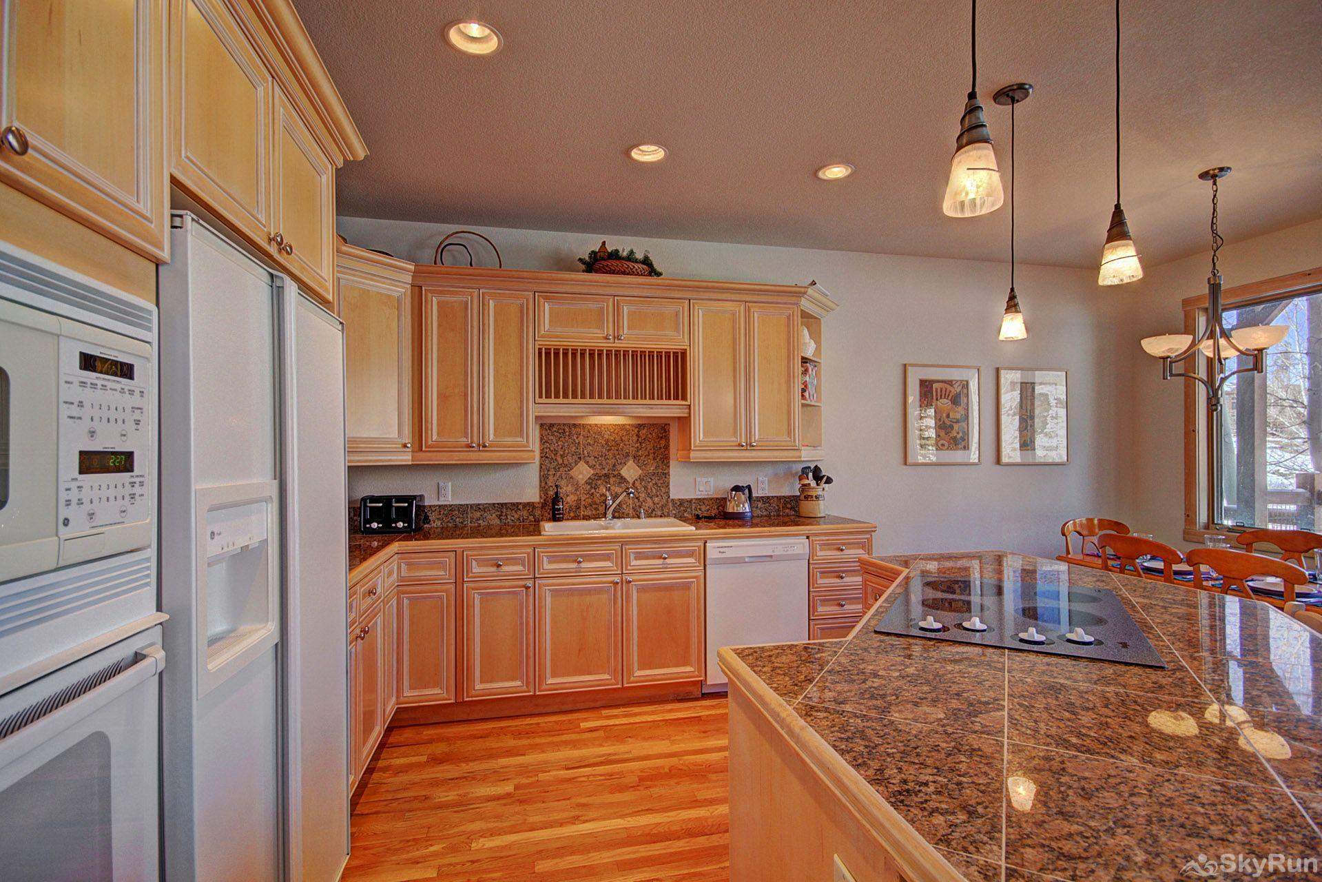 EN402 Ranch at Eagles Nest 3BR 4BA Full Gourmet Kitchen
