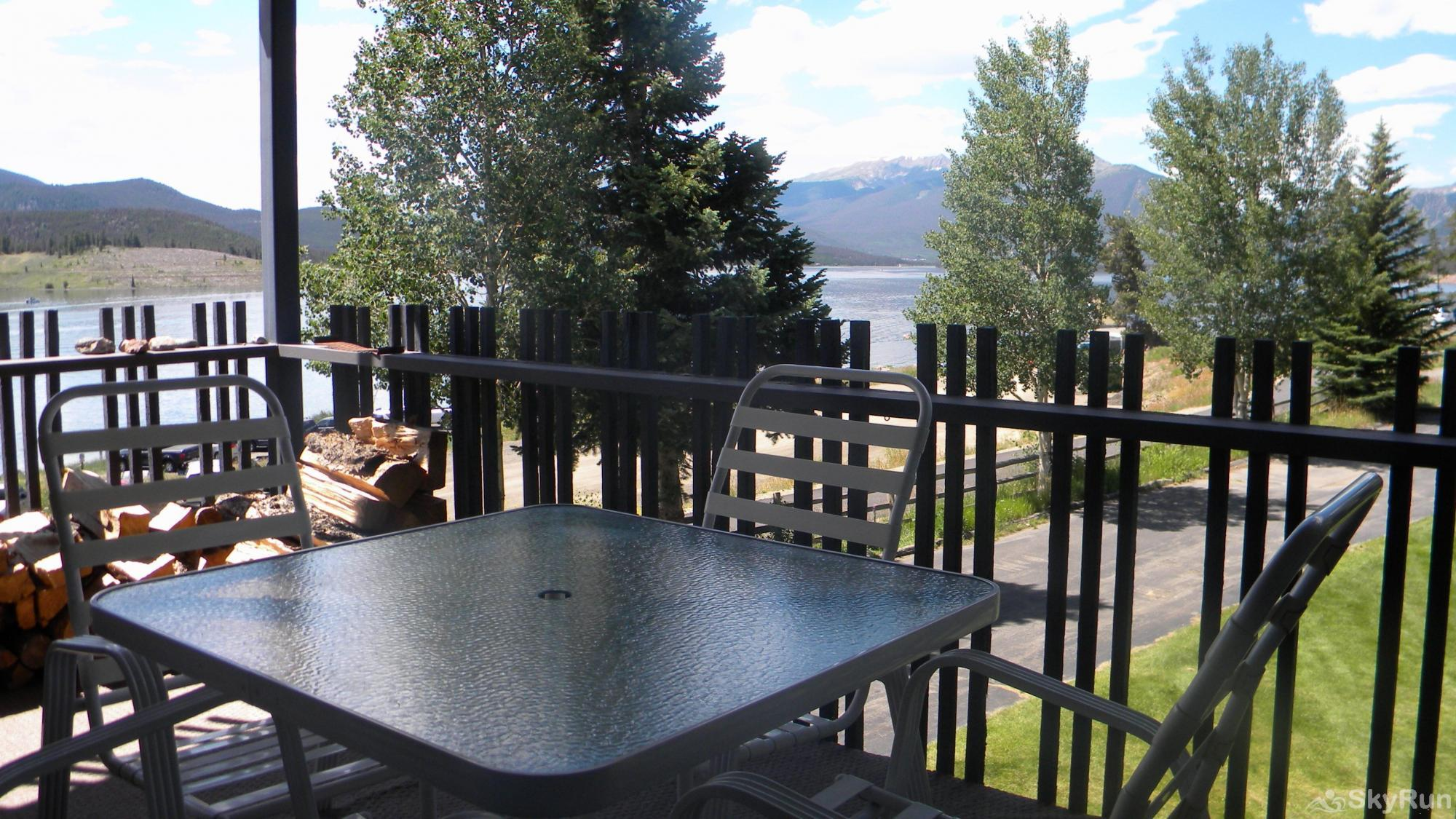 A208 Lake Cliffe Condos  2BR 2BA Private Deck with Stunning Views