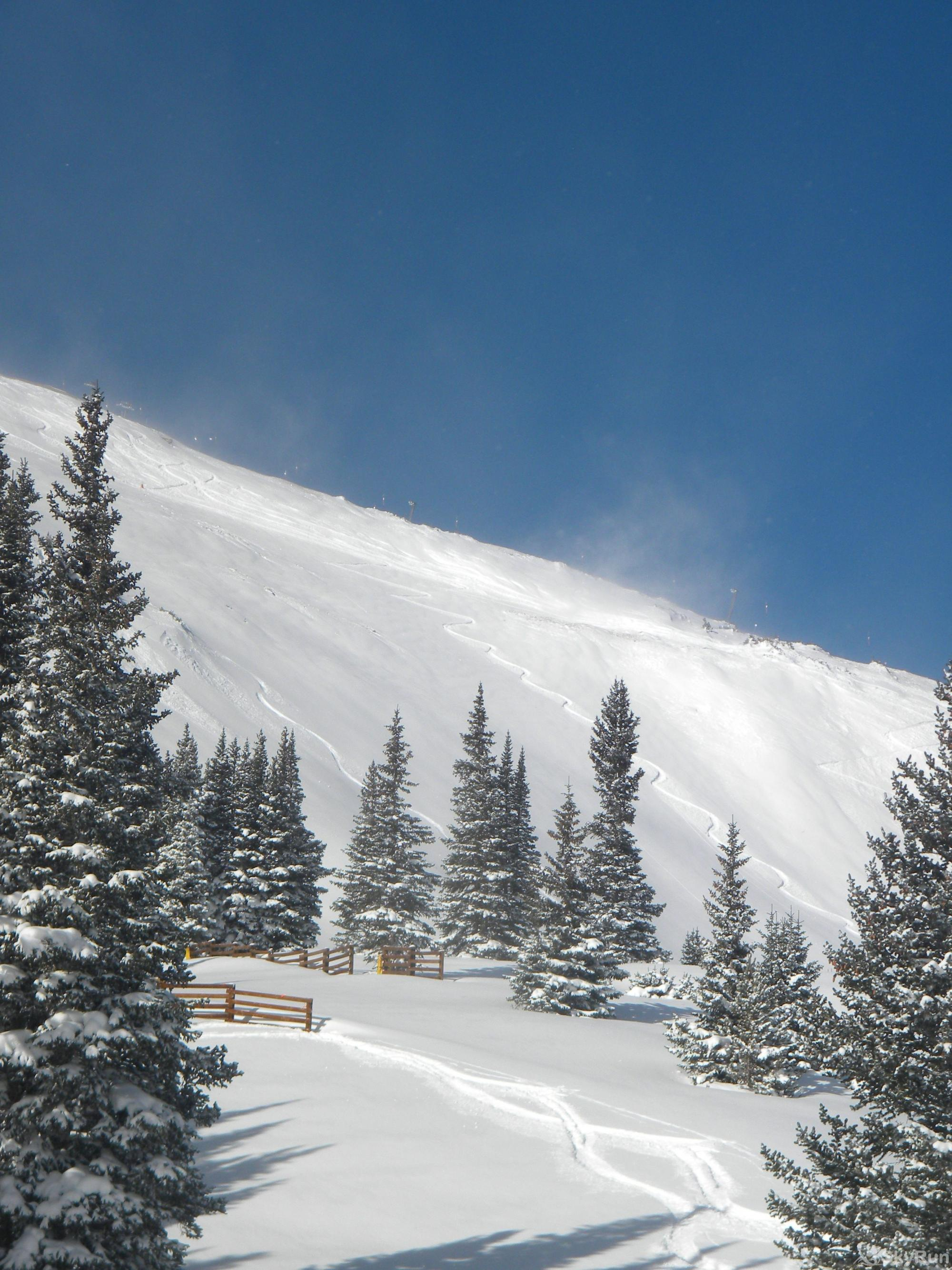 BB204 Buffalo Village 2BR 2BA Incredible skiing just a short drive away.