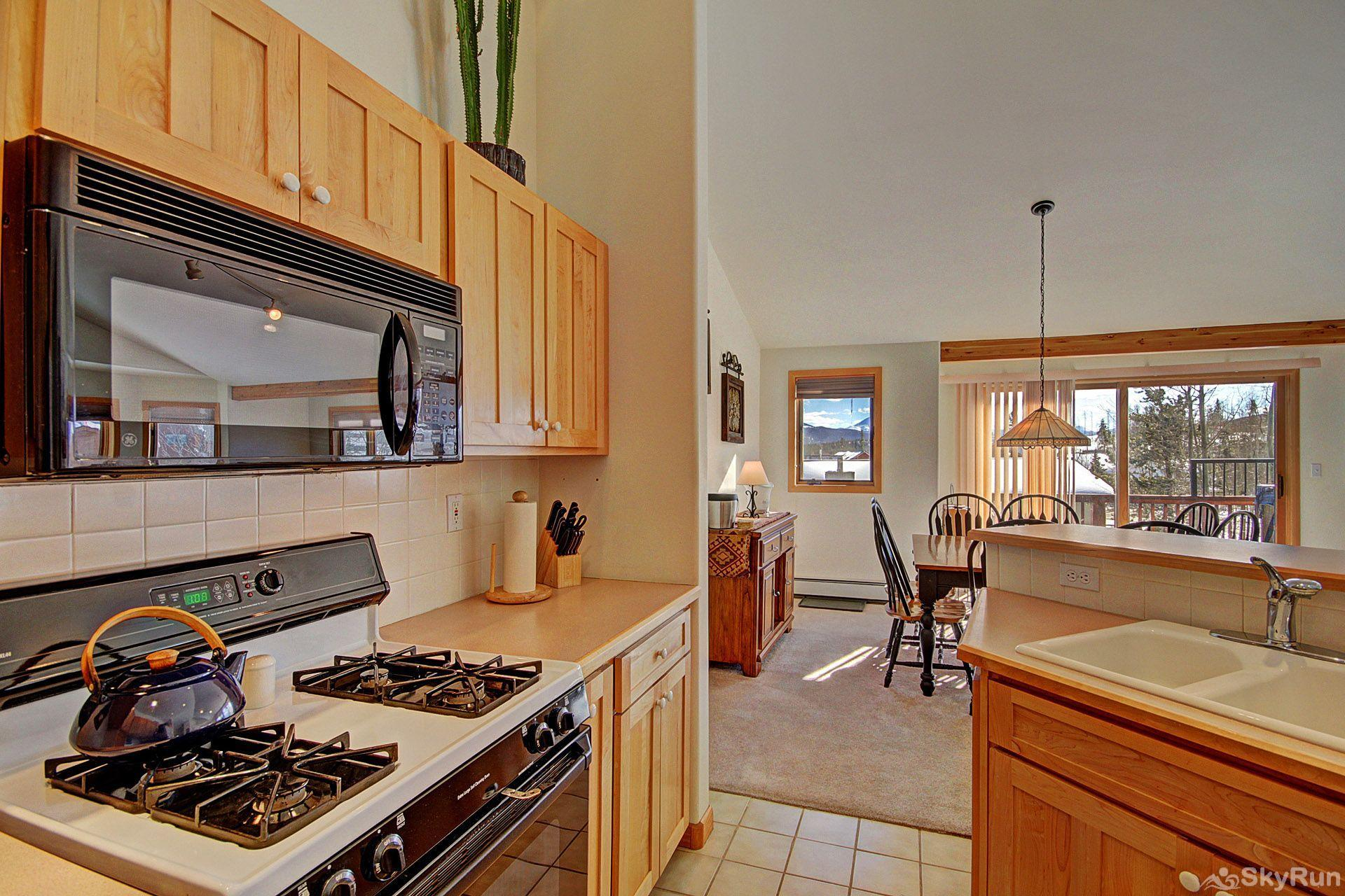 Sauterne Sanctuary 3BR 3BA Full Kitchen
