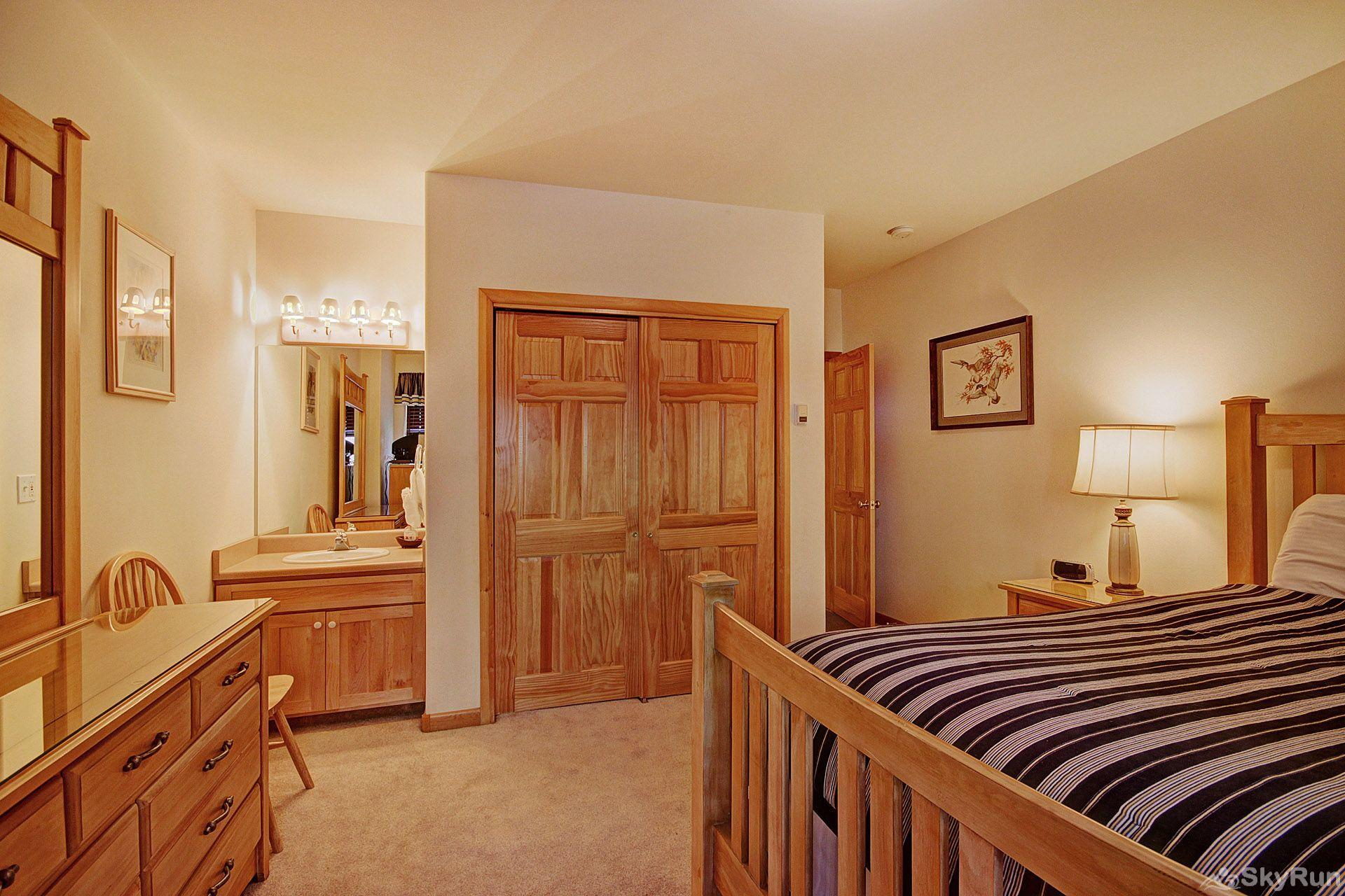 Sauterne Sanctuary 3BR 3BA Guest Bedroom 1