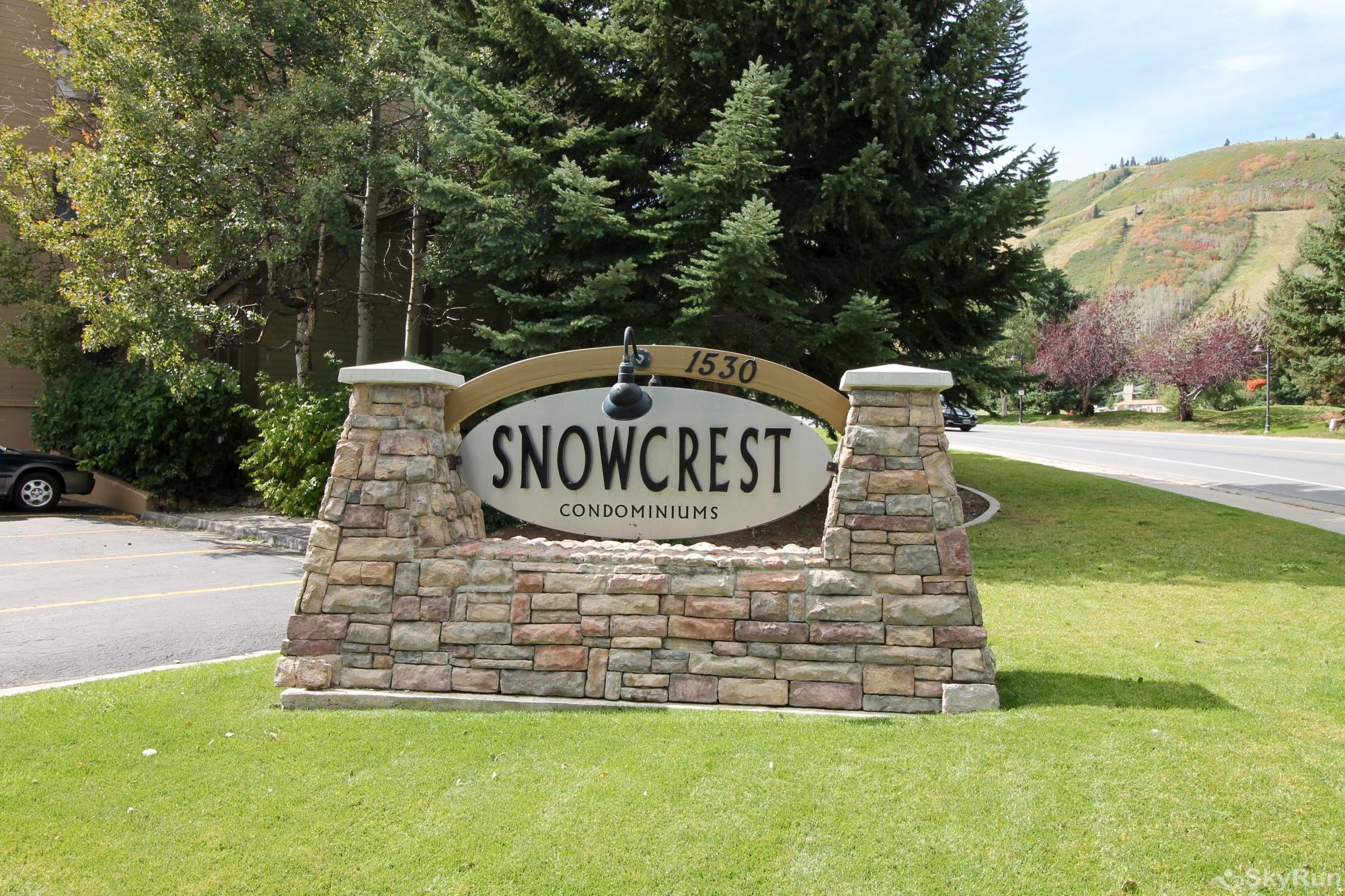 SnowCrest Cabin Welcome to Snowcrest!