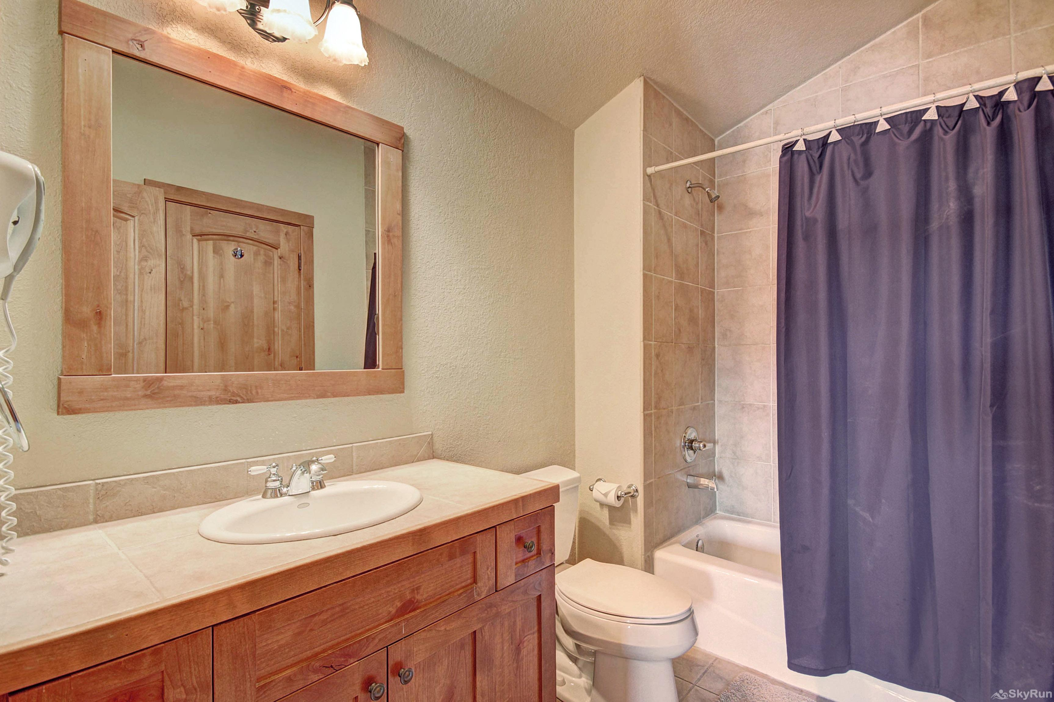 18 Autumn Brook Guest Bathroom