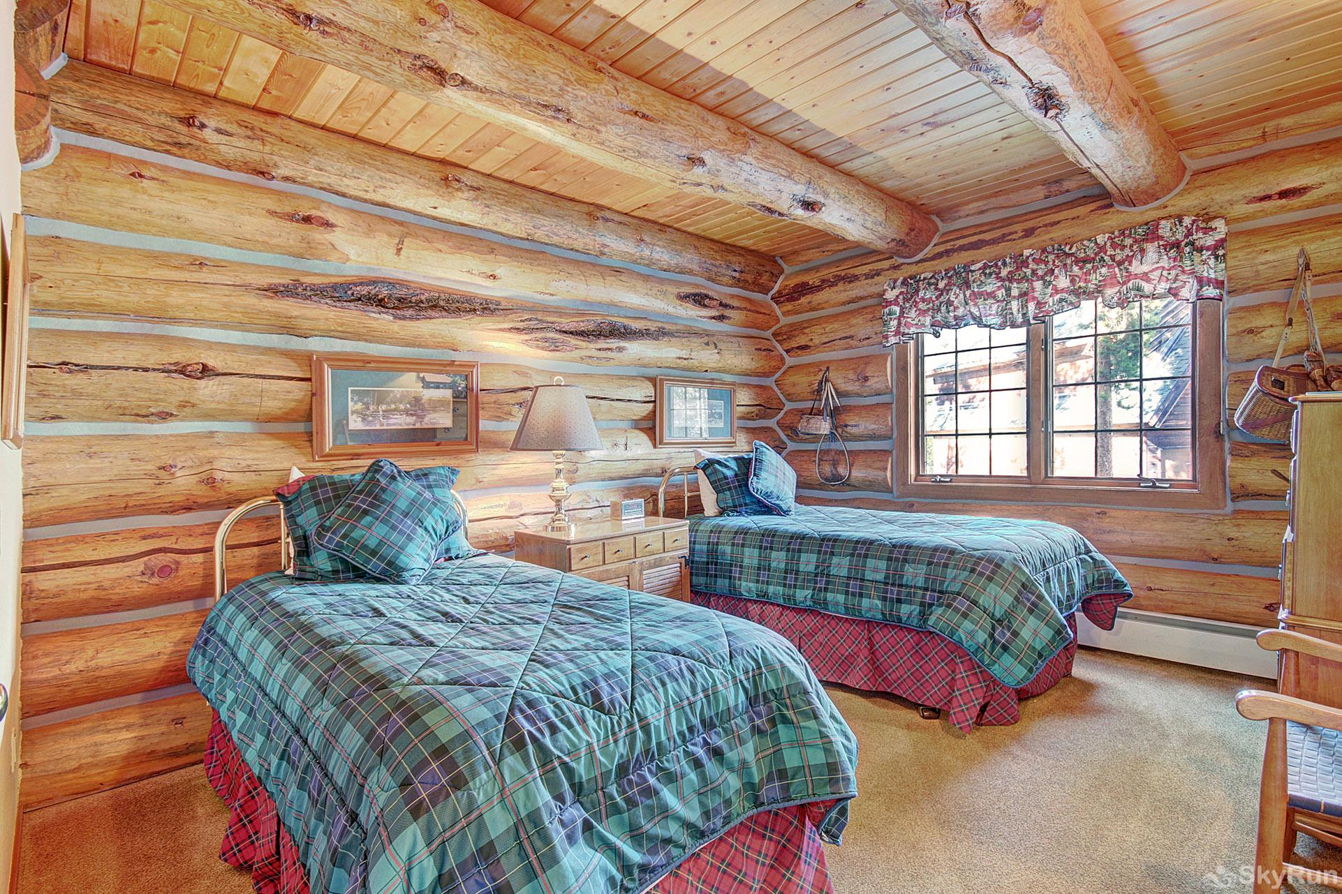 13 Bear Tree Court Twin Beds