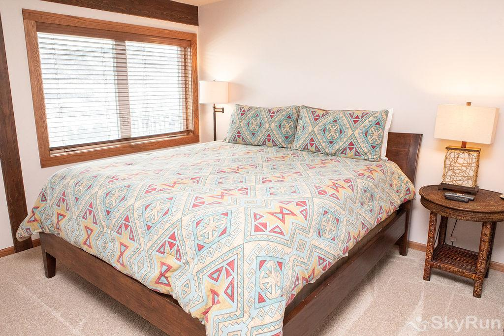 6 Chambertin Townhomes Guest Bedroom 2