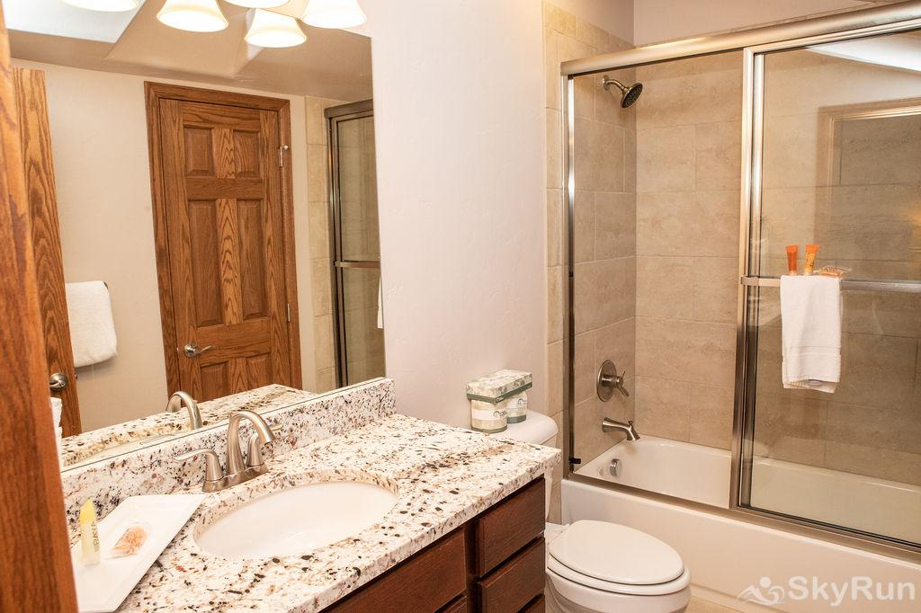 6 Chambertin Townhomes Guest Bathroom 1