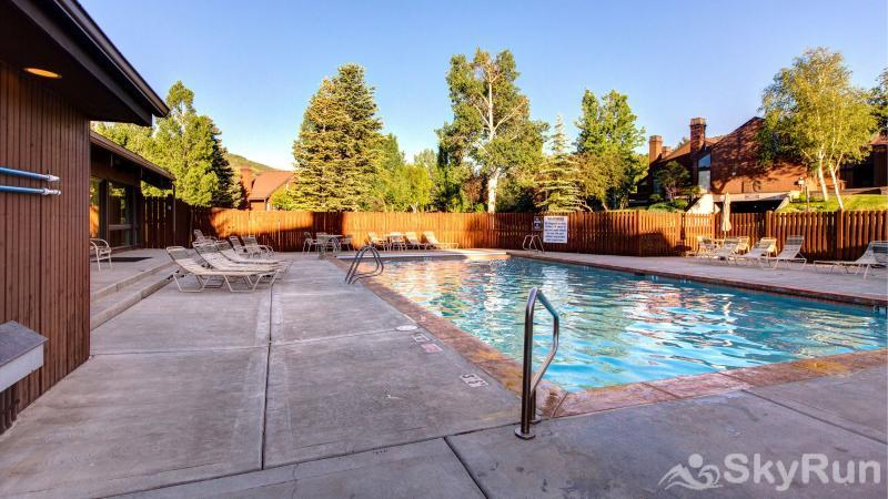 3 Kings Mountain Vista Year Round Pool