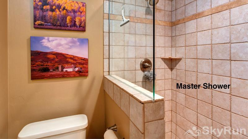 1018 Lowell Lookout Master Shower