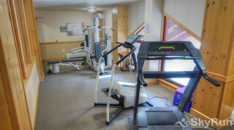 CS302 Copper Springs Exercise Room
