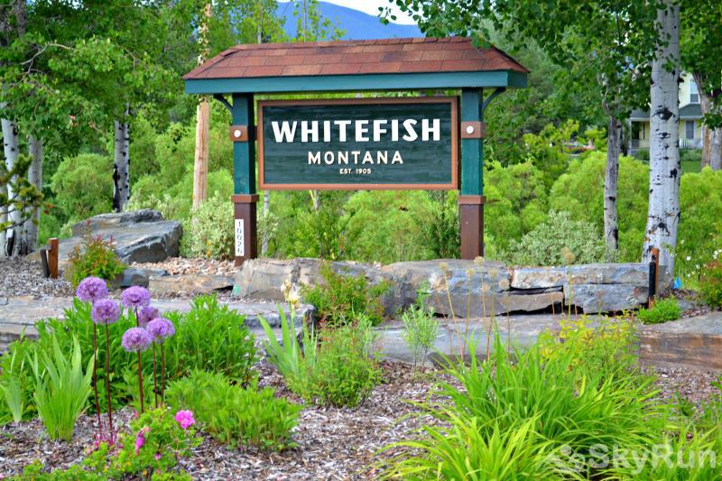 Stillwater River Escape Welcome to Whitefish!