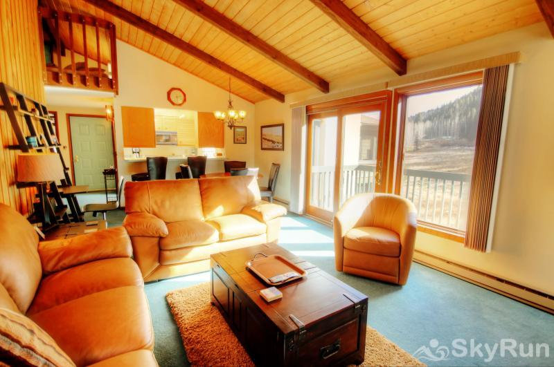 1208 Timber Falls Living Room View 2